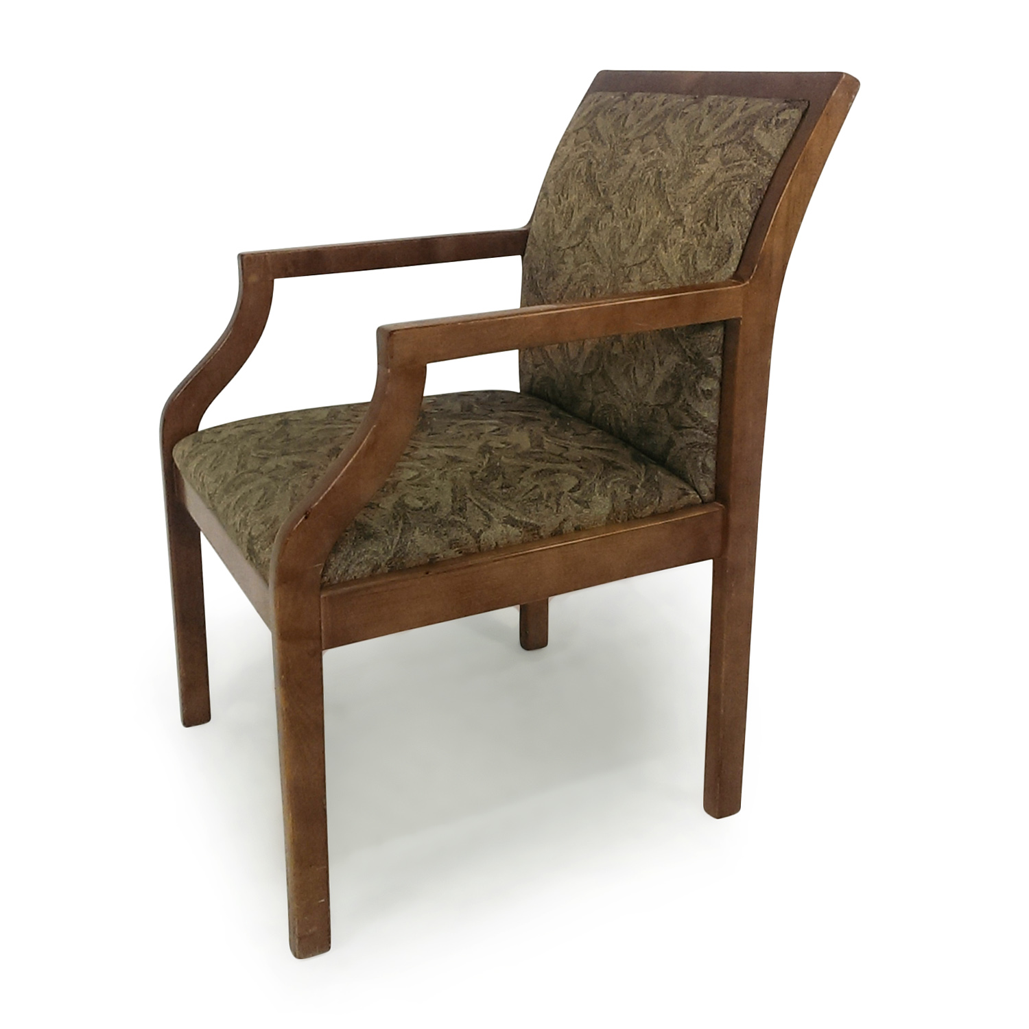 Classic accent chairs -  Classic Accent Chair Used