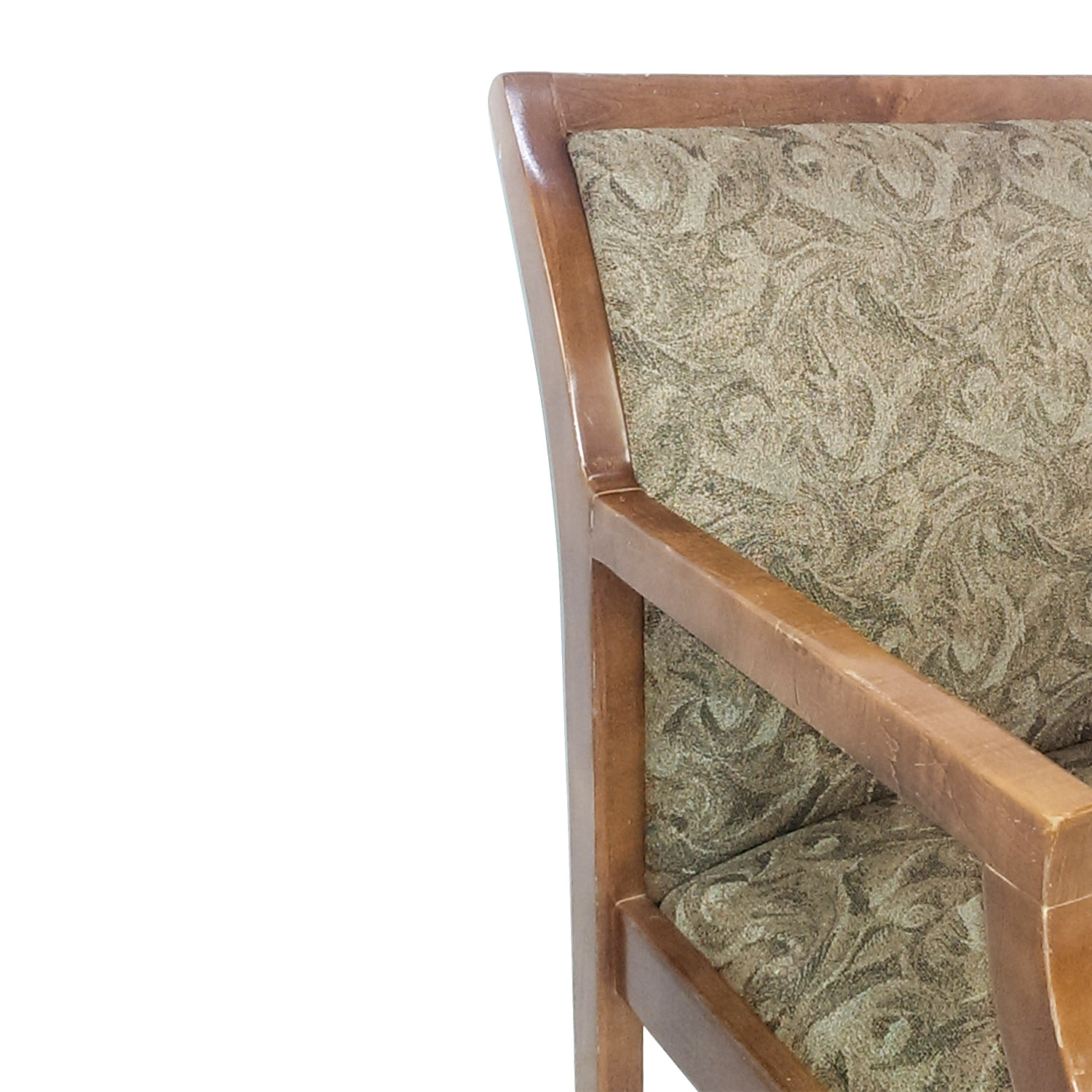 Classic accent chairs -  Classic Accent Chair Light Brown
