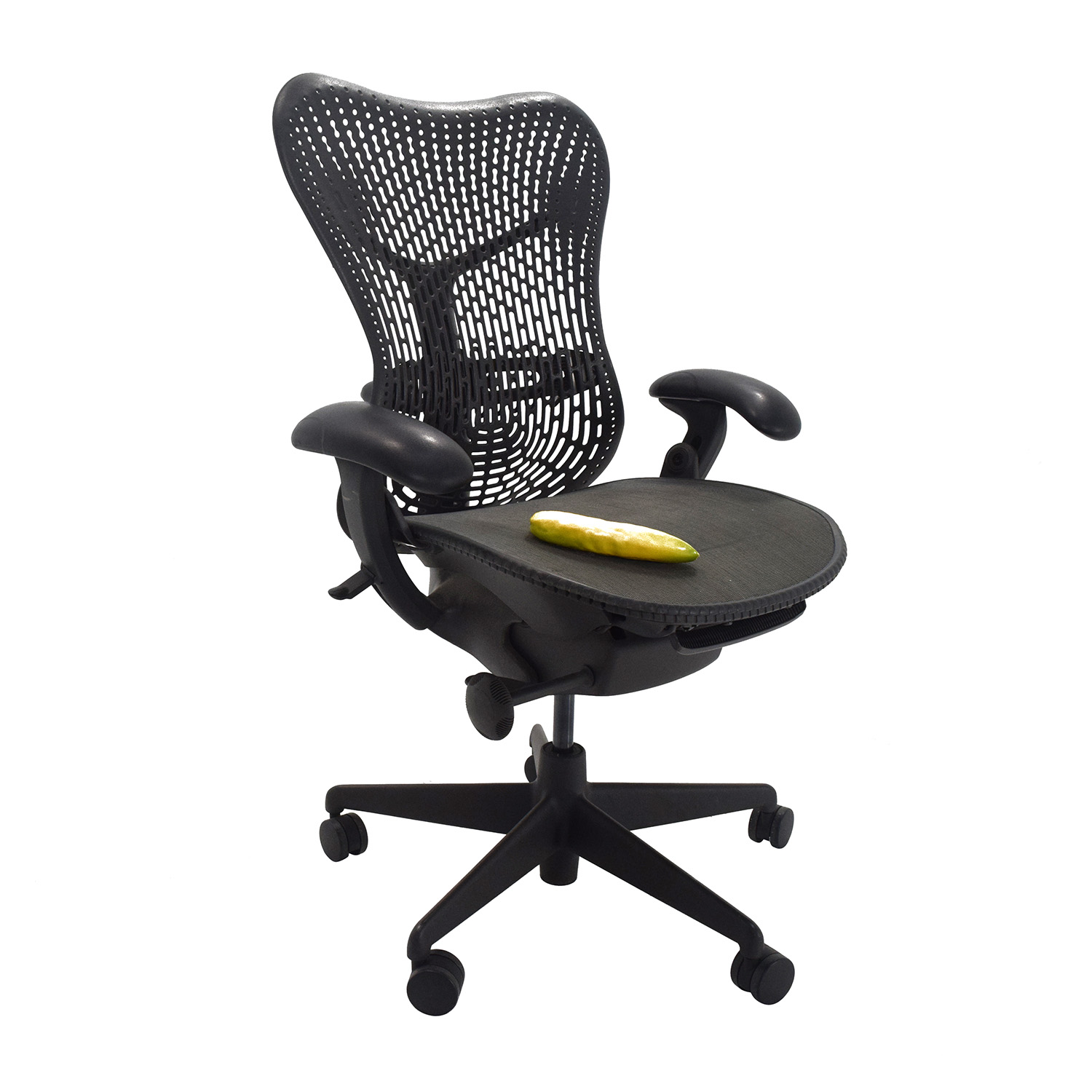 86% OFF - Eco Ergonomic Office Chair / Chairs