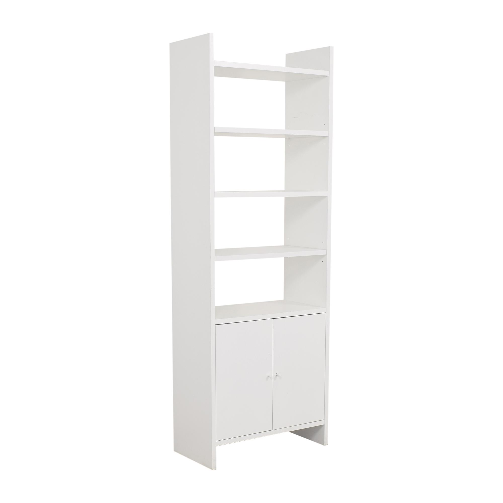 Room & Board Addison Bookcase sale