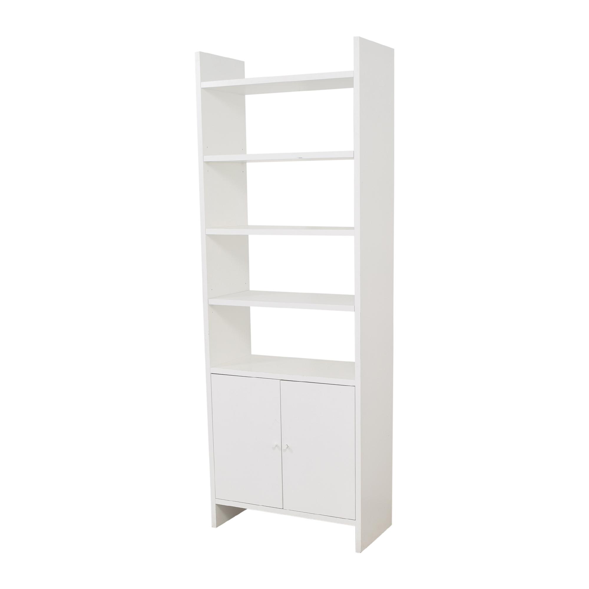 Room & Board Room & Board Addison Bookcase nj