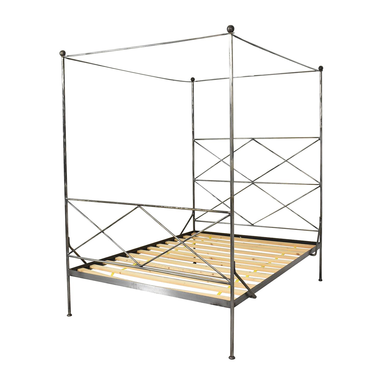 shop Portico Portico Converting Queen Bed online