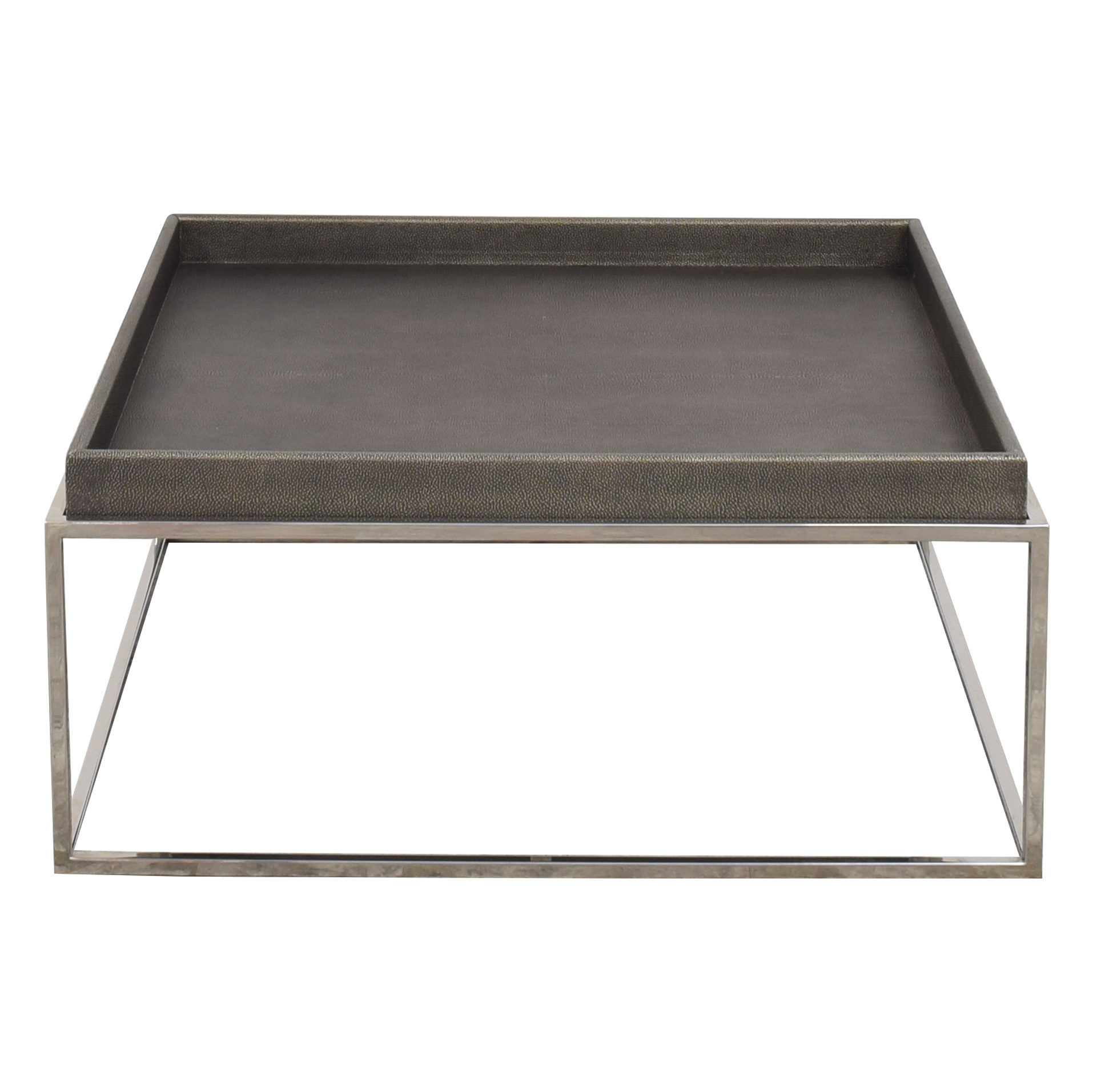 Restoration Hardware Restoration Hardware Hudson Coffee Table dimensions