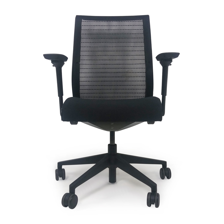 90 Off Steelcase Steelcase Modern Swivel Chair Chairs