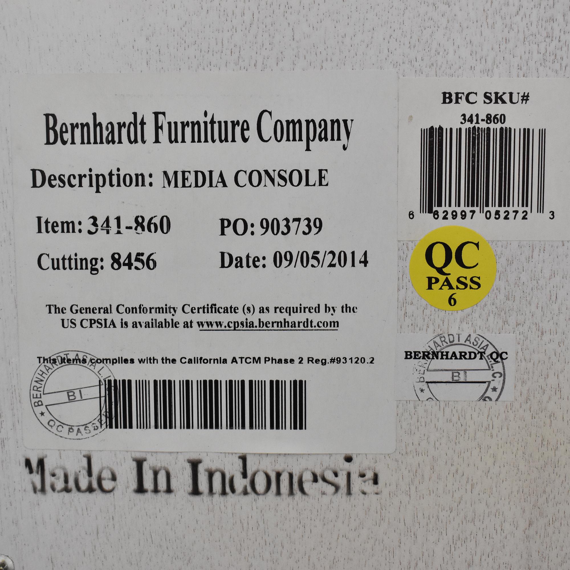 Bernhardt Bernhardt Salon Sideboard dimensions