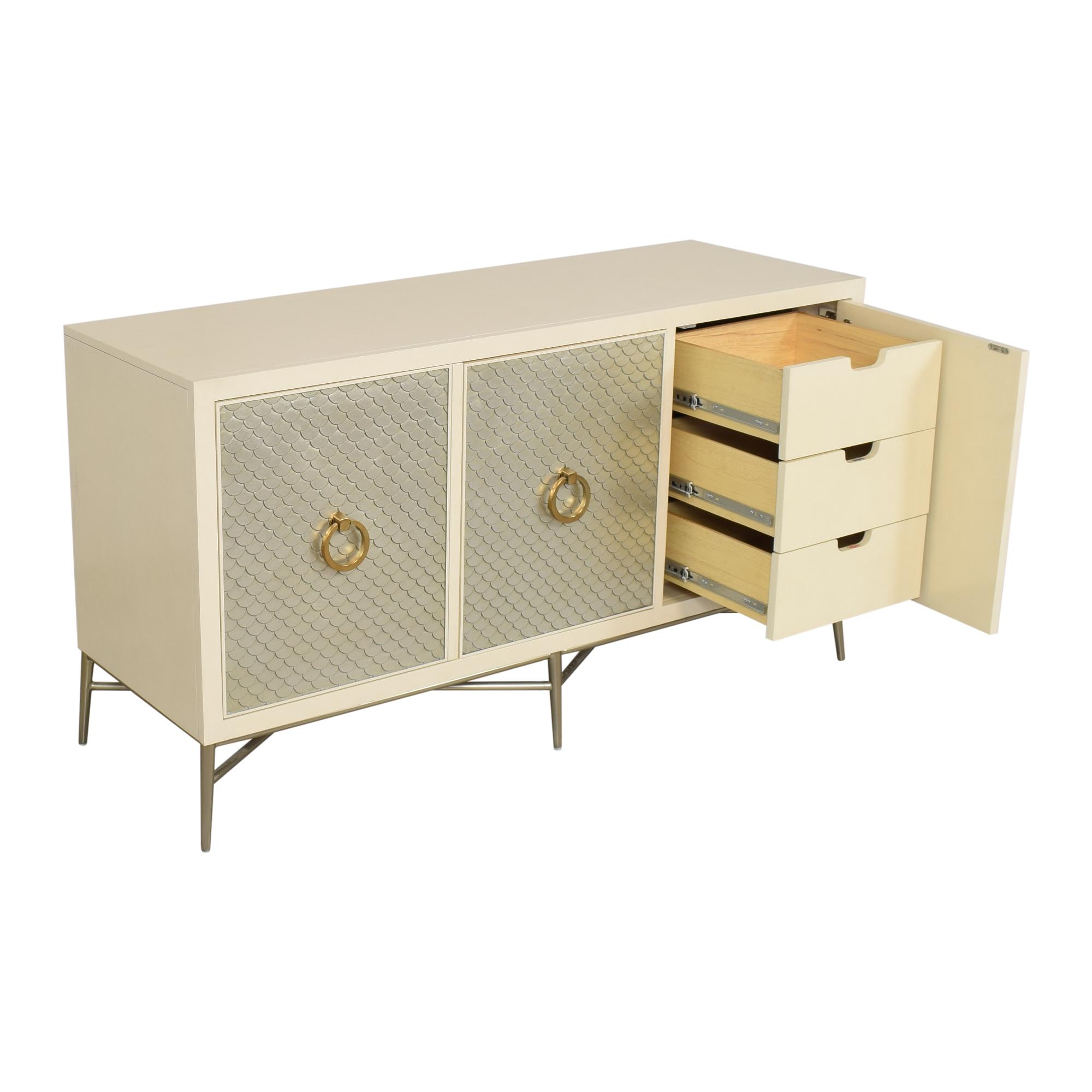 Bernhardt Bernhardt Salon Sideboard Cabinets & Sideboards