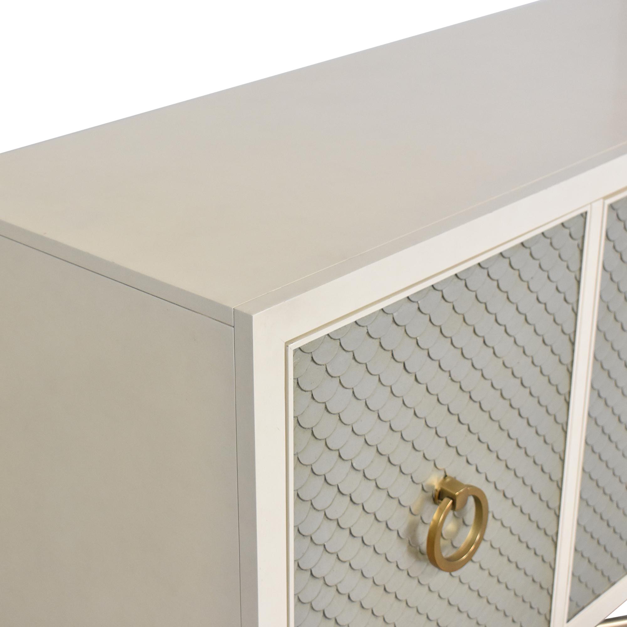 buy Bernhardt Salon Sideboard Bernhardt Storage