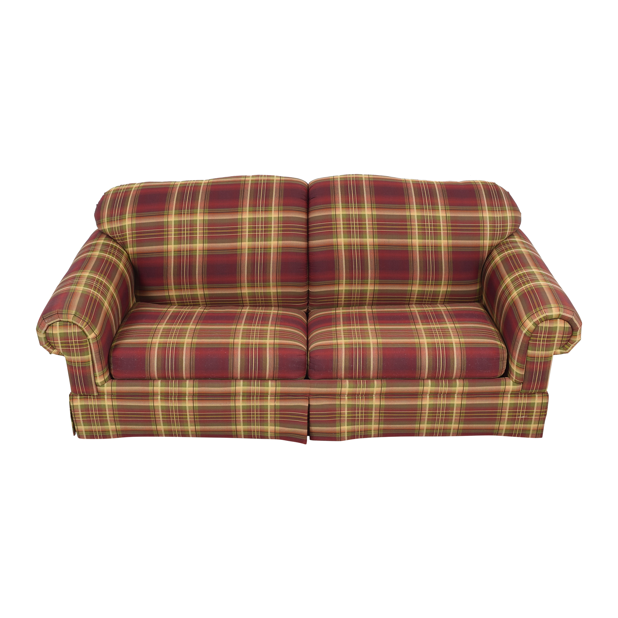 buy Rowe Two Seater Queen Sleeper Sofa Rowe Furniture