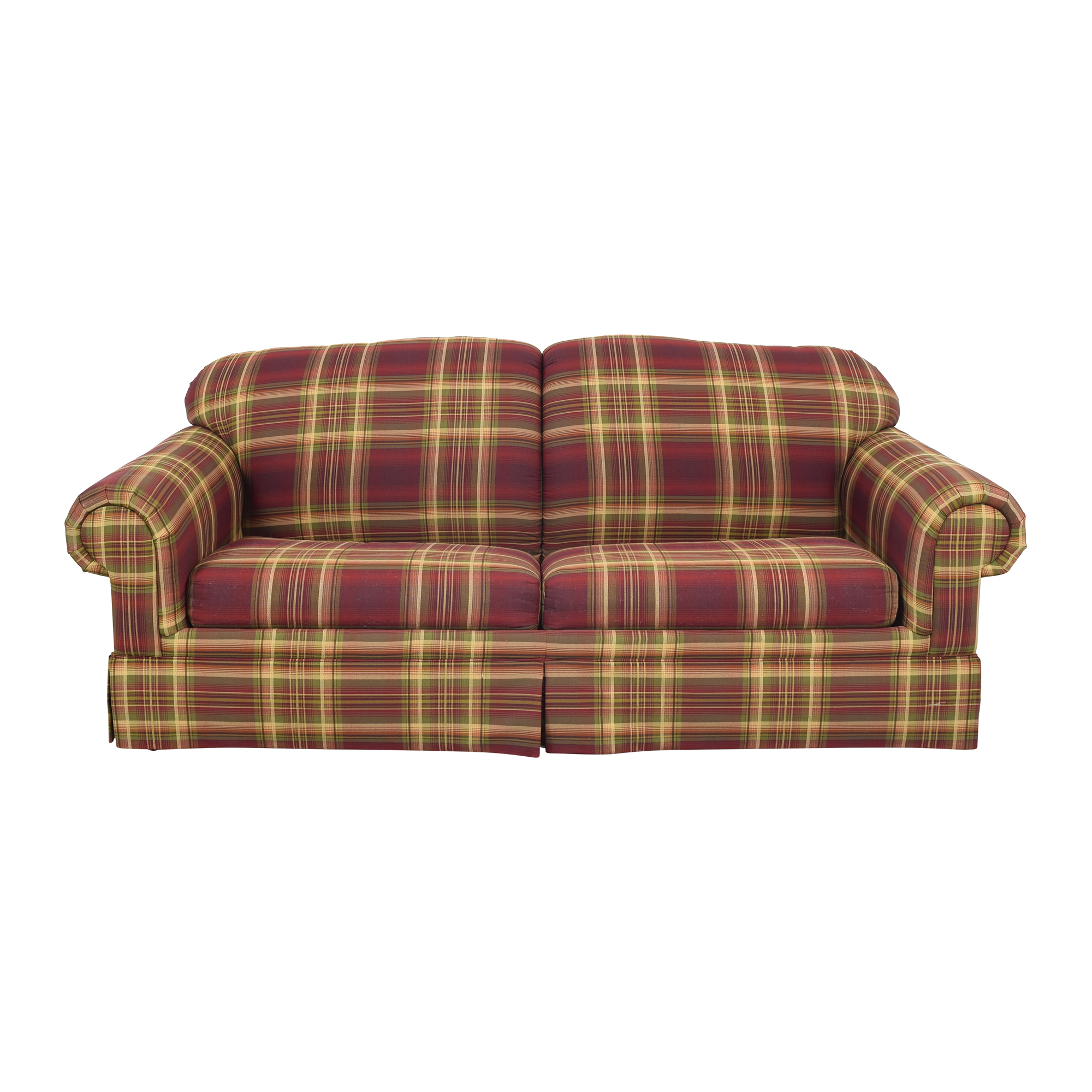 buy Rowe Furniture Rowe Two Seater Queen Sleeper Sofa online
