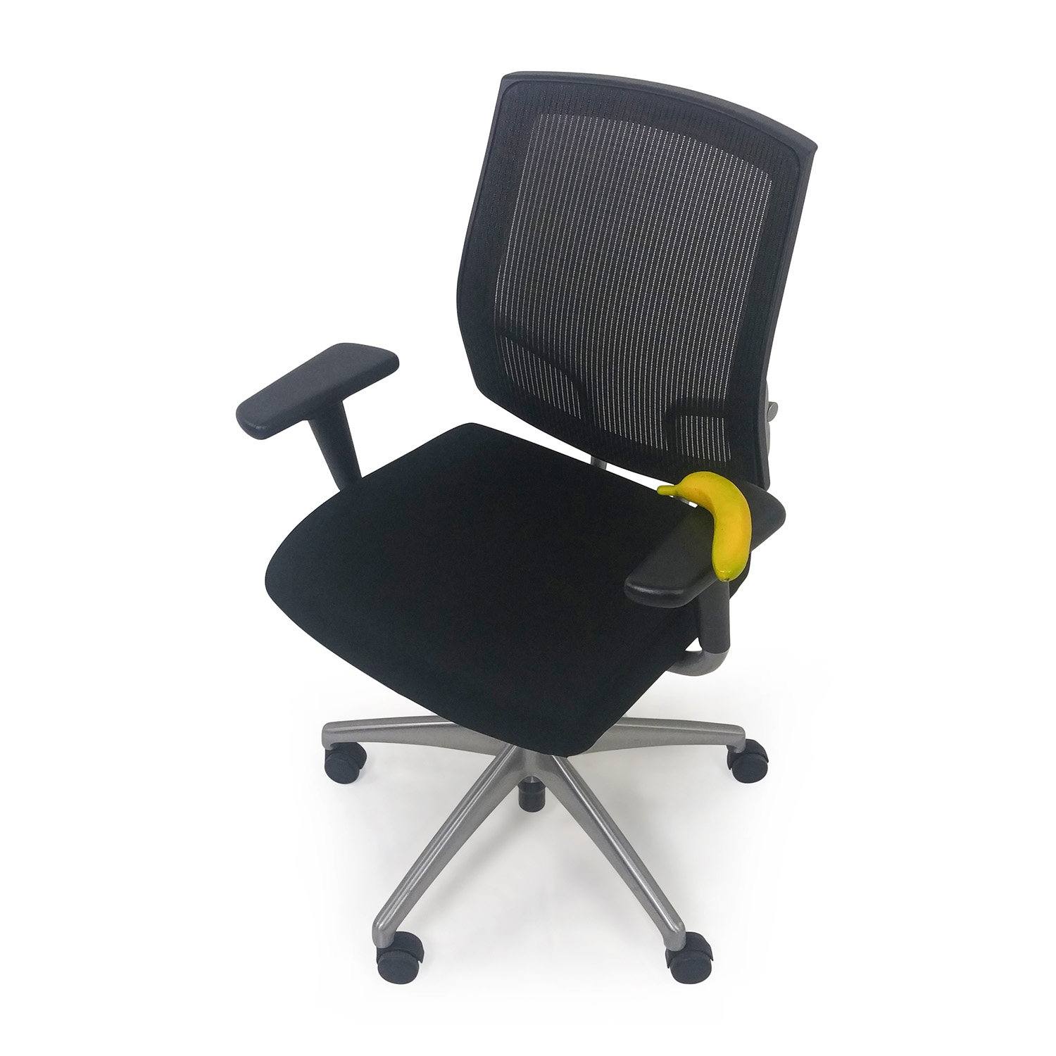 Sitonit Seating Sitonit Seating Mesh Swivel Chair dimensions