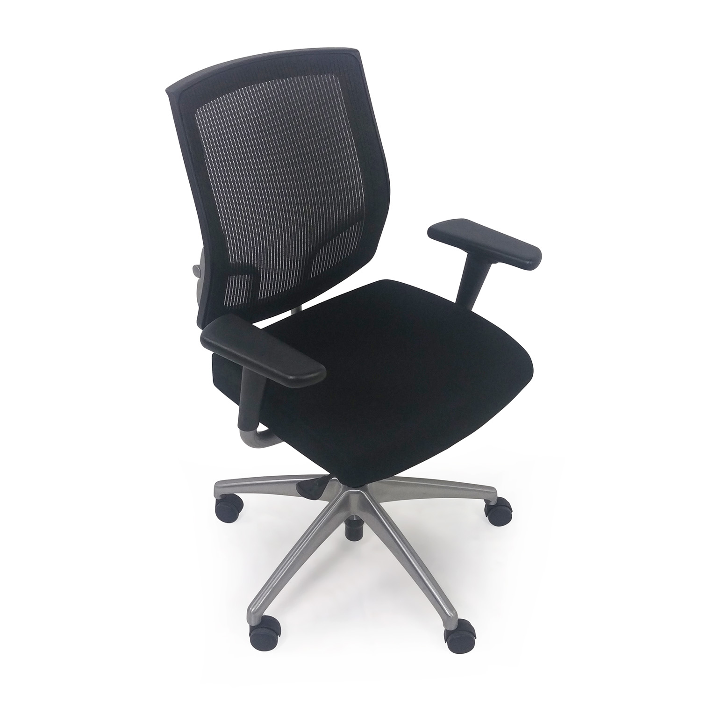 Sitonit Seating Mesh Swivel Chair Sitonit Seating
