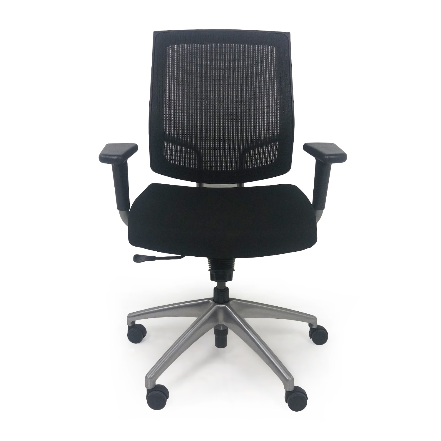 Sitonit Seating Sitonit Seating Mesh Swivel Chair used