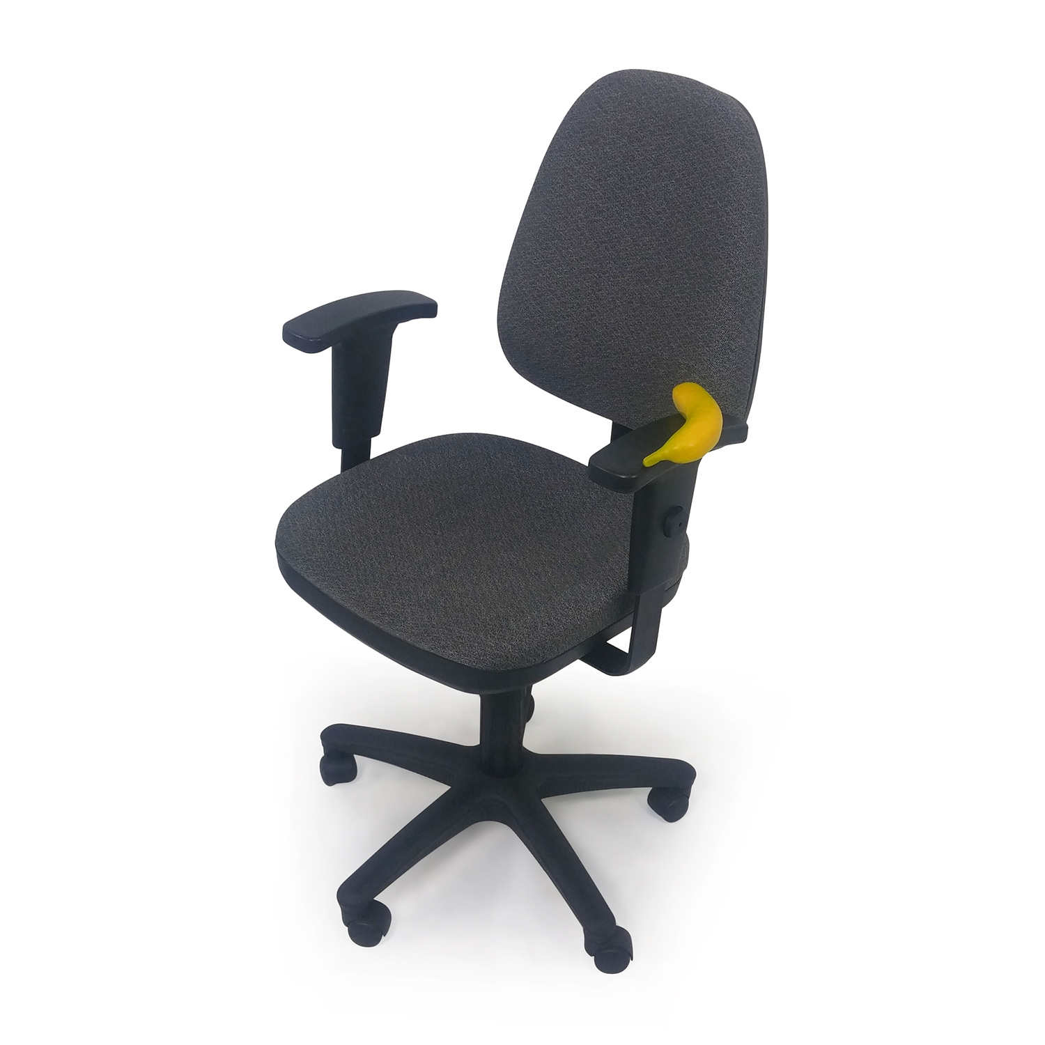 88 off ergonomic office chair chairs. Black Bedroom Furniture Sets. Home Design Ideas