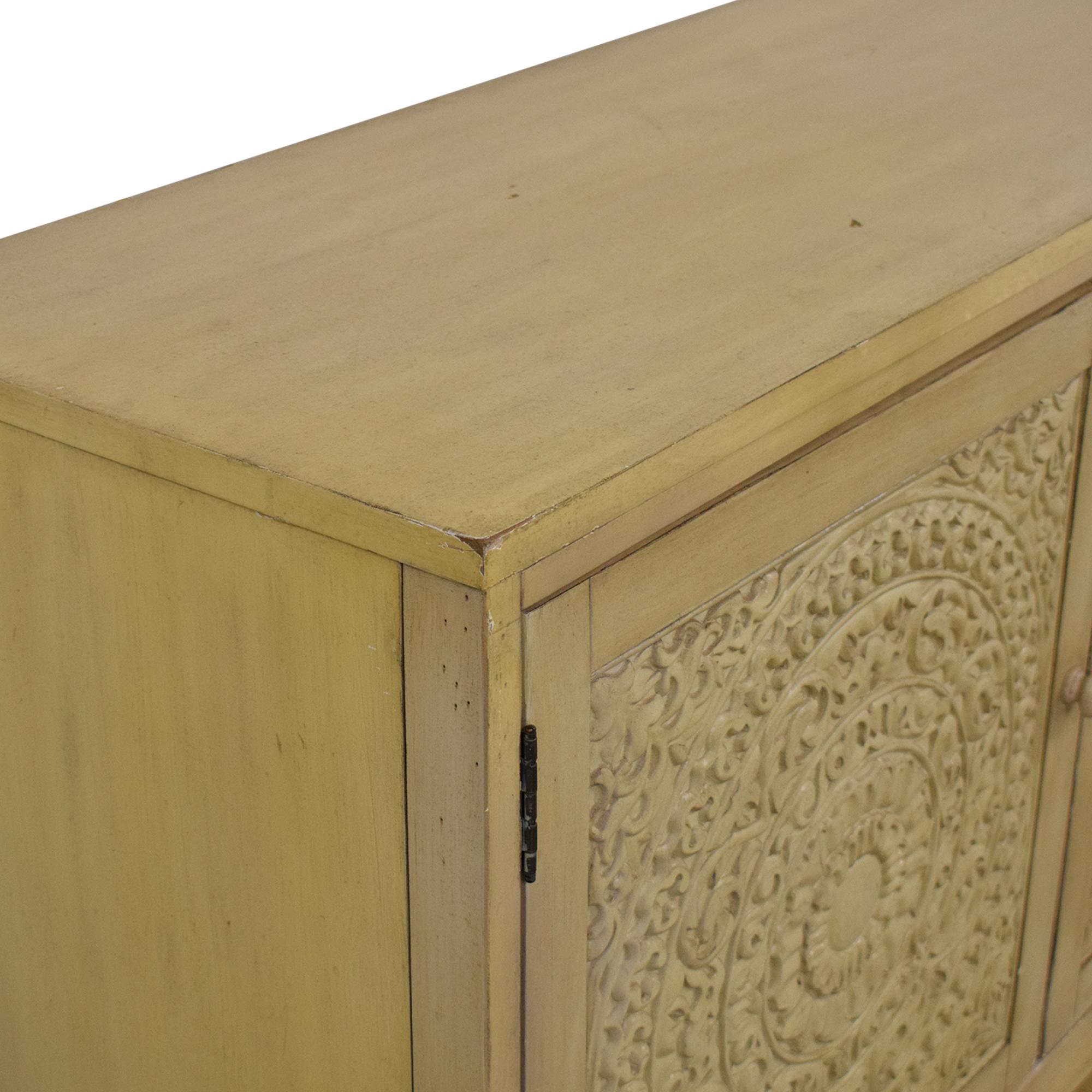 Hooker Furniture Hooker Furniture Matisette Cabinet for sale