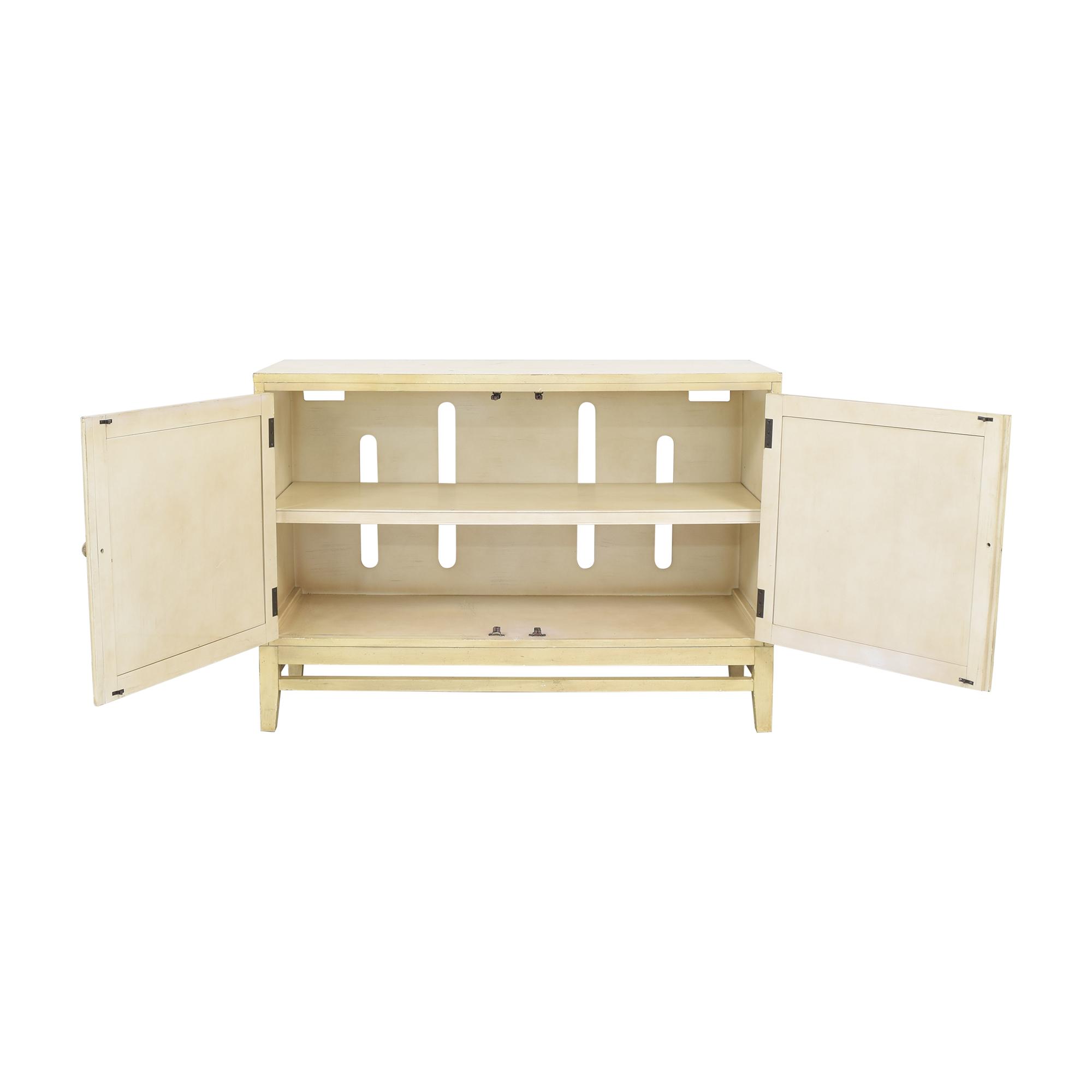 Hooker Furniture Hooker Furniture Matisette Cabinet nj