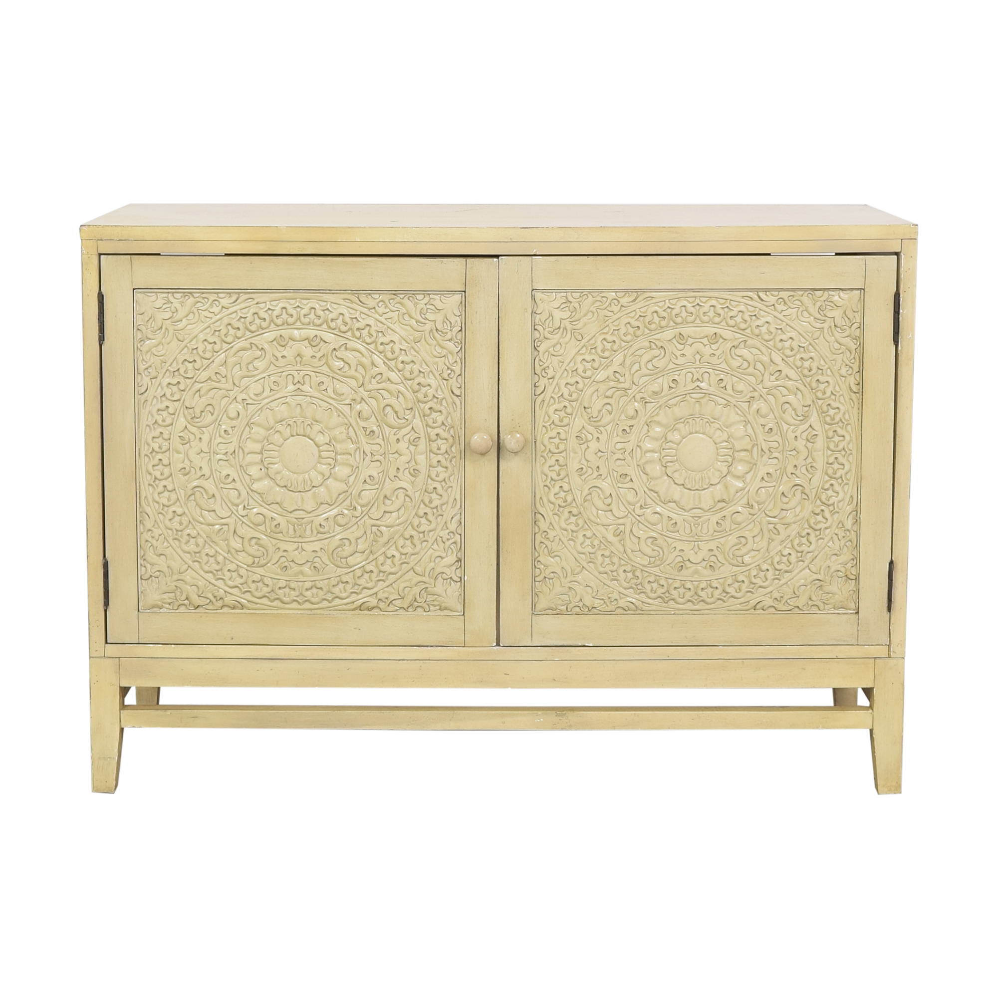 Hooker Furniture Hooker Furniture Matisette Cabinet discount
