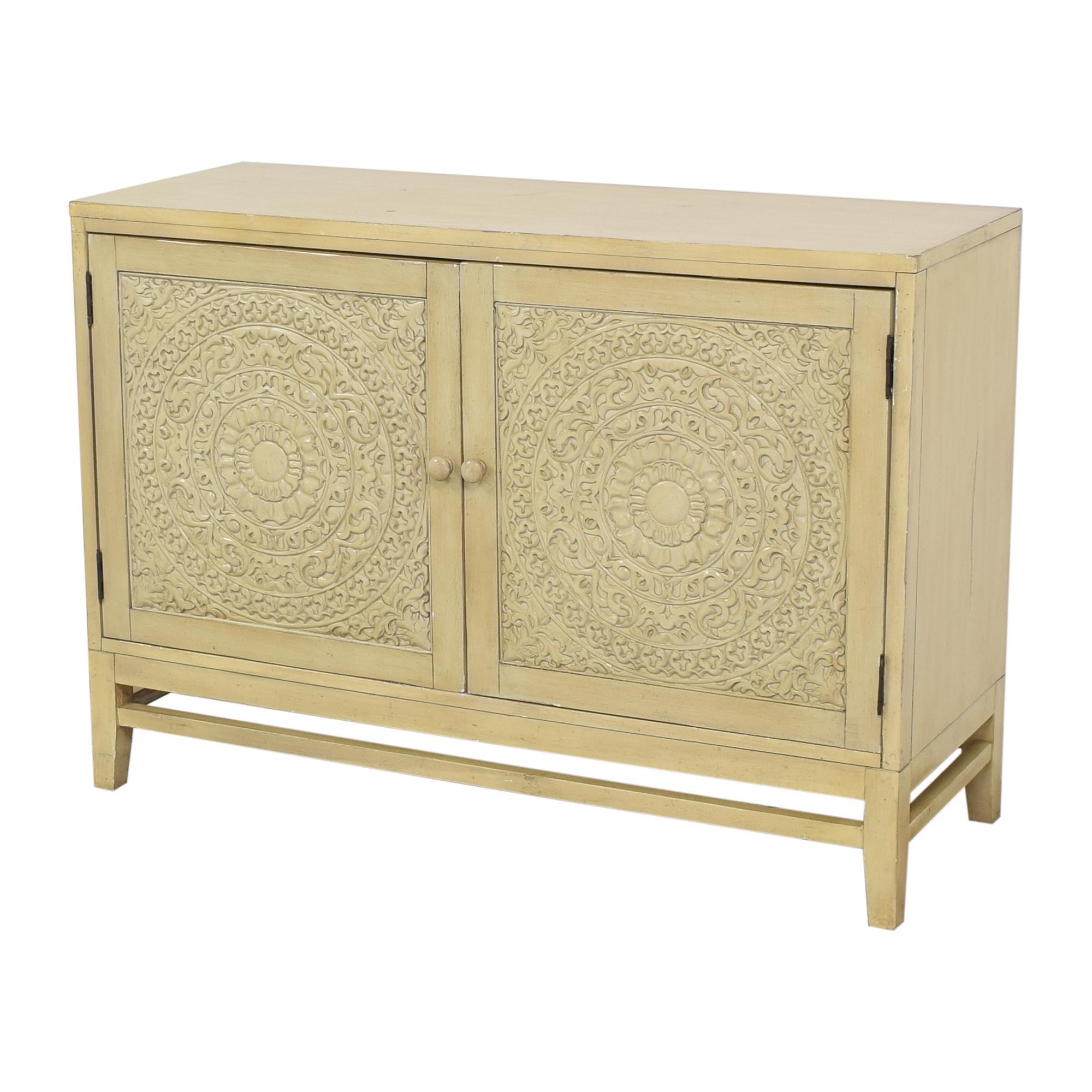 Hooker Furniture Hooker Furniture Matisette Cabinet nyc