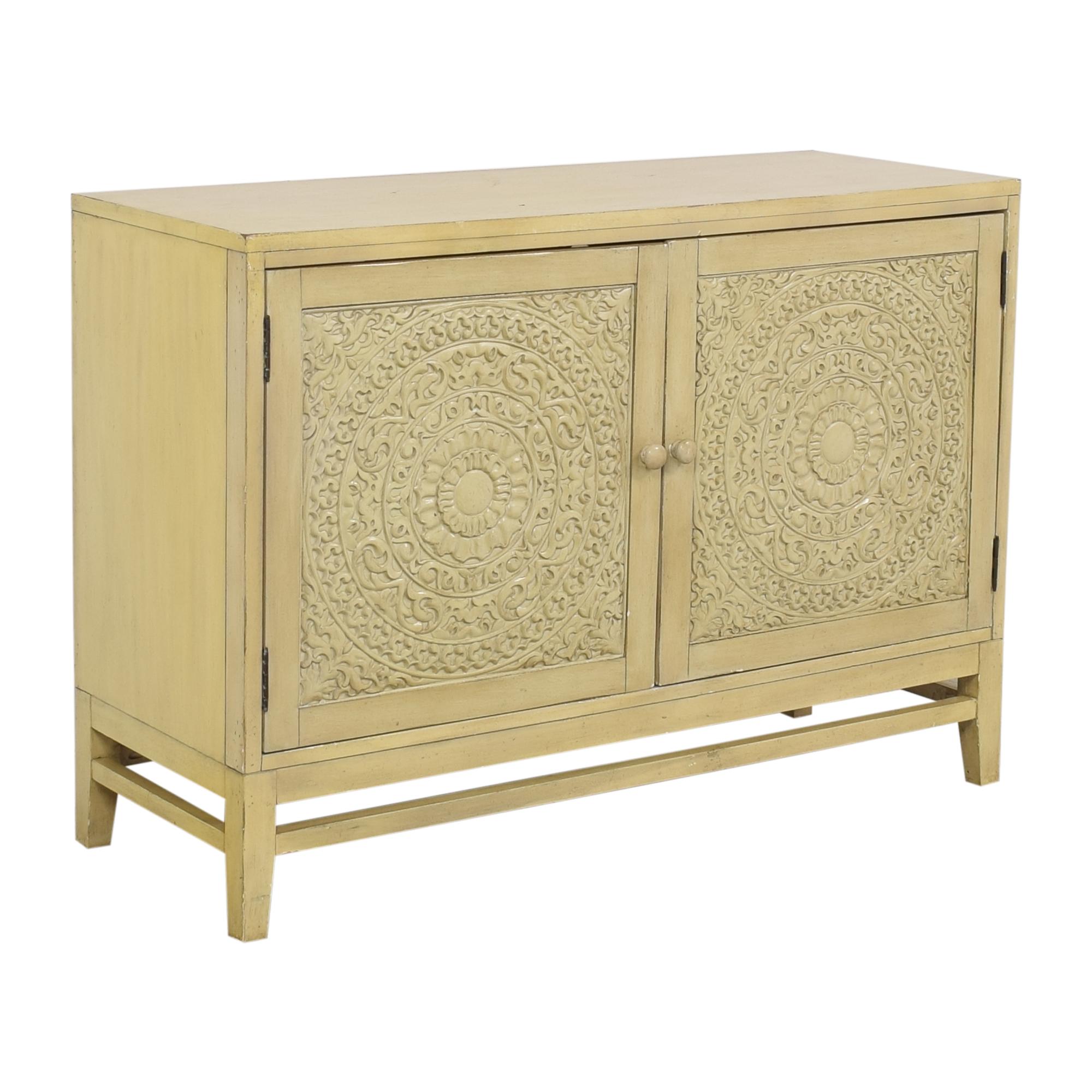 shop Hooker Furniture Matisette Cabinet Hooker Furniture Storage