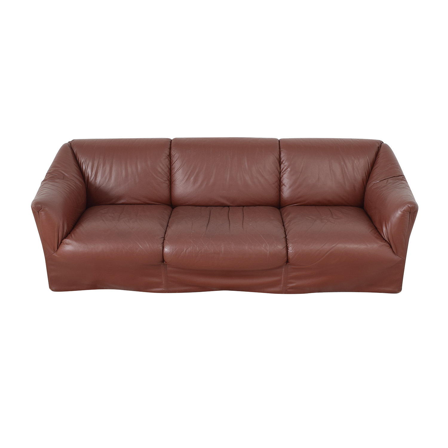 Mario Bellini for Cassina Tentazione Sofa sale