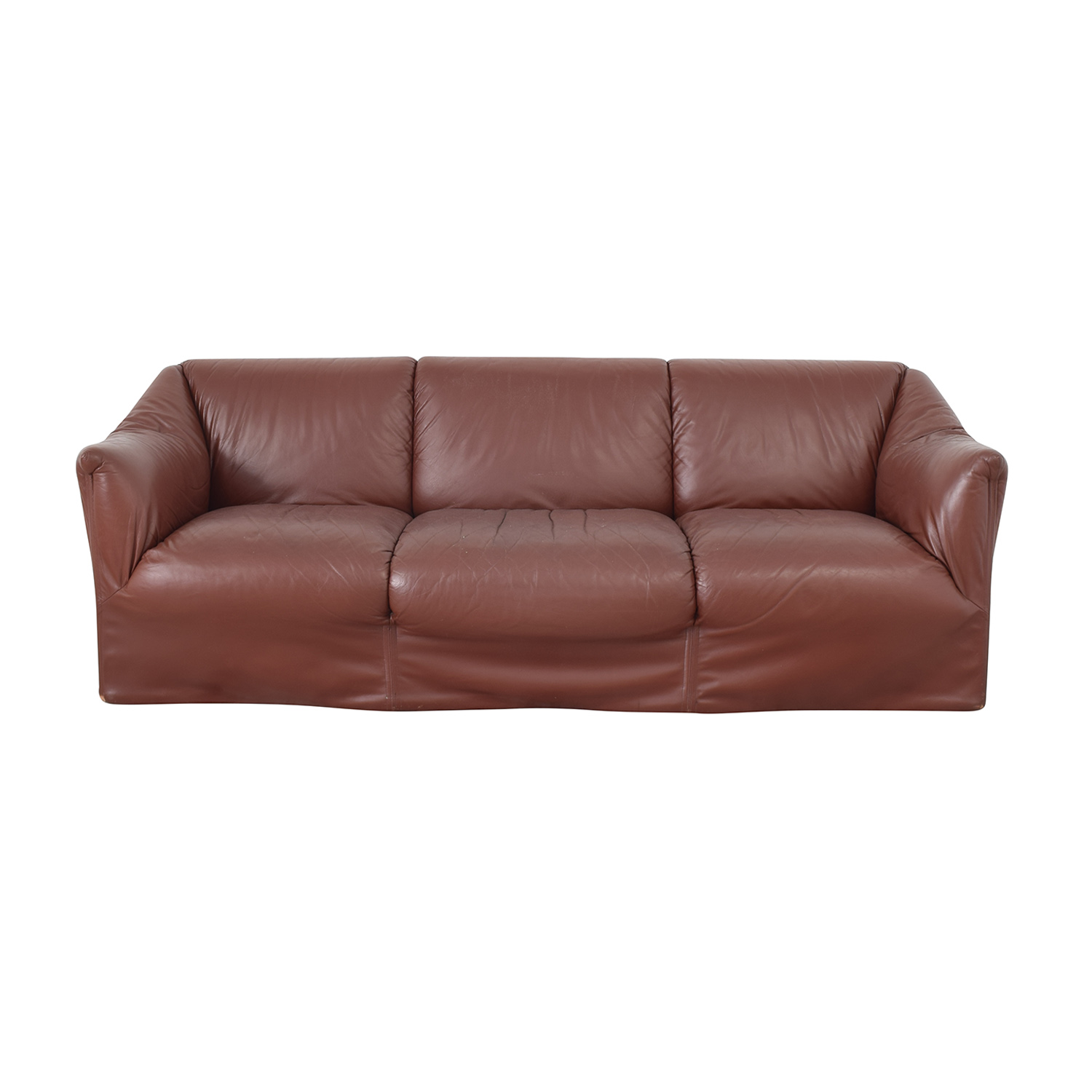 Cassina Mario Bellini for Cassina Tentazione Sofa pa