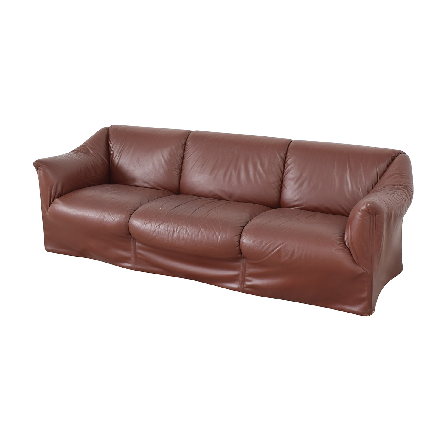 Cassina Mario Bellini for Cassina Tentazione Sofa second hand