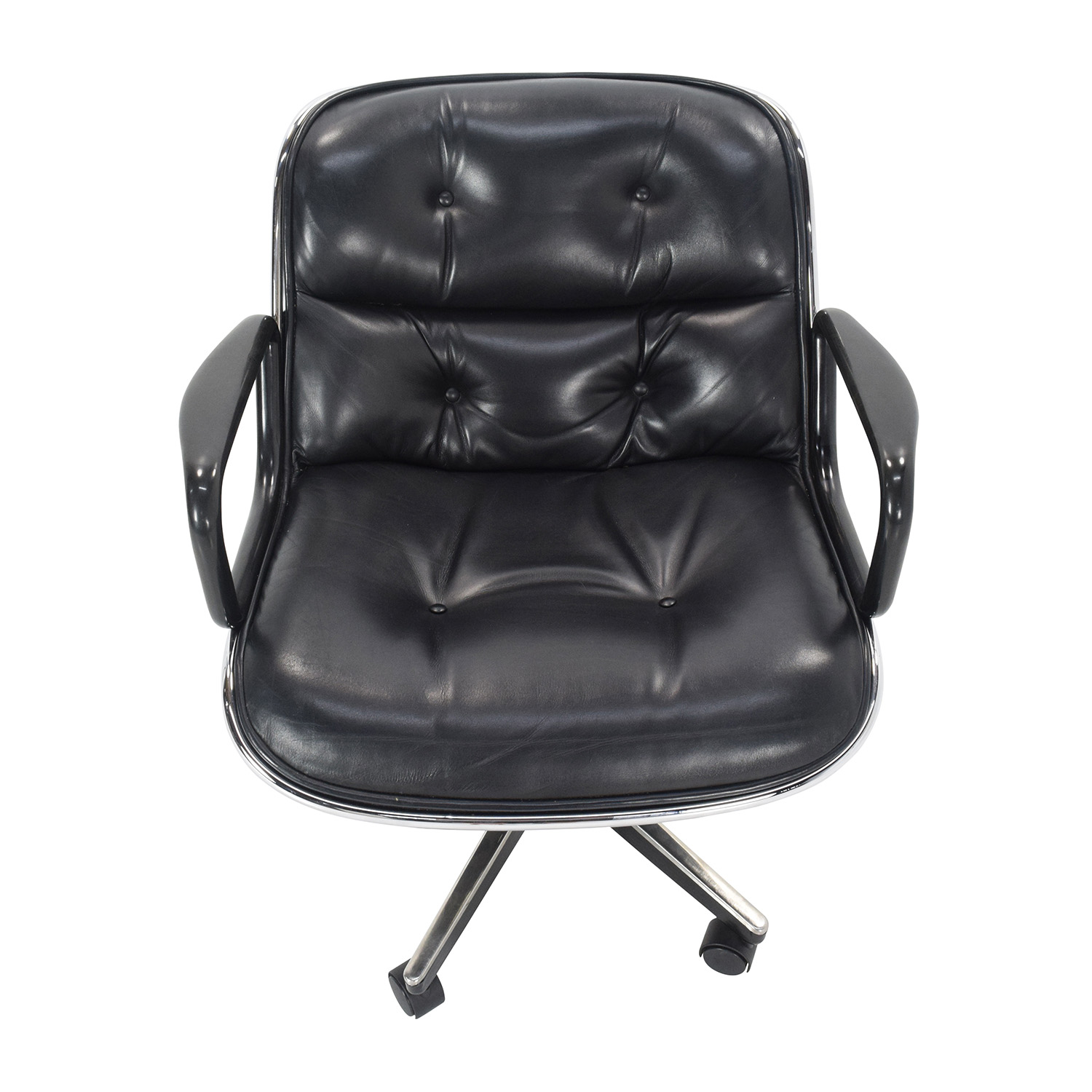 Deluxe Boardroom Chair coupon