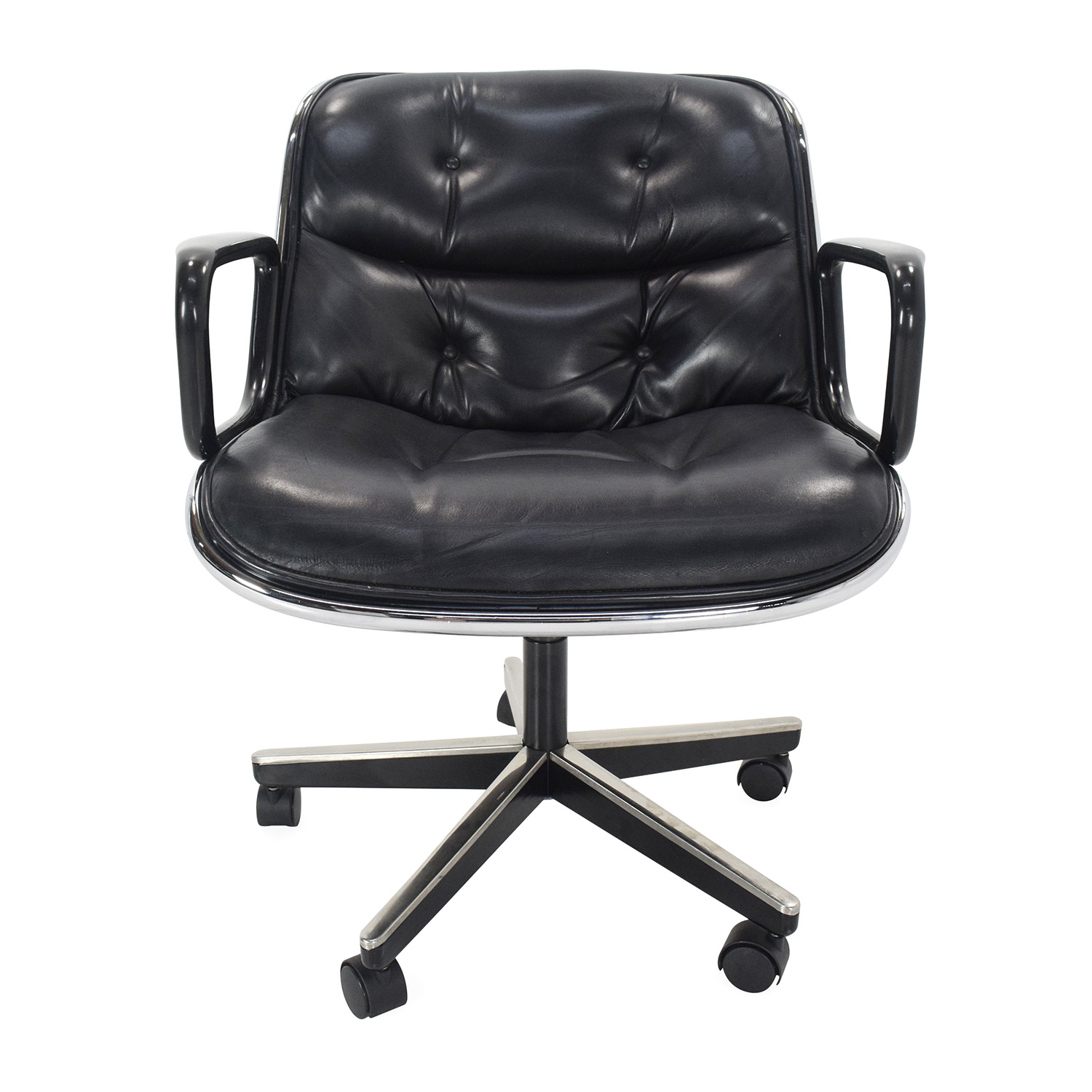 Deluxe Boardroom Chair price