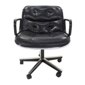 Deluxe Boardroom Chair nj
