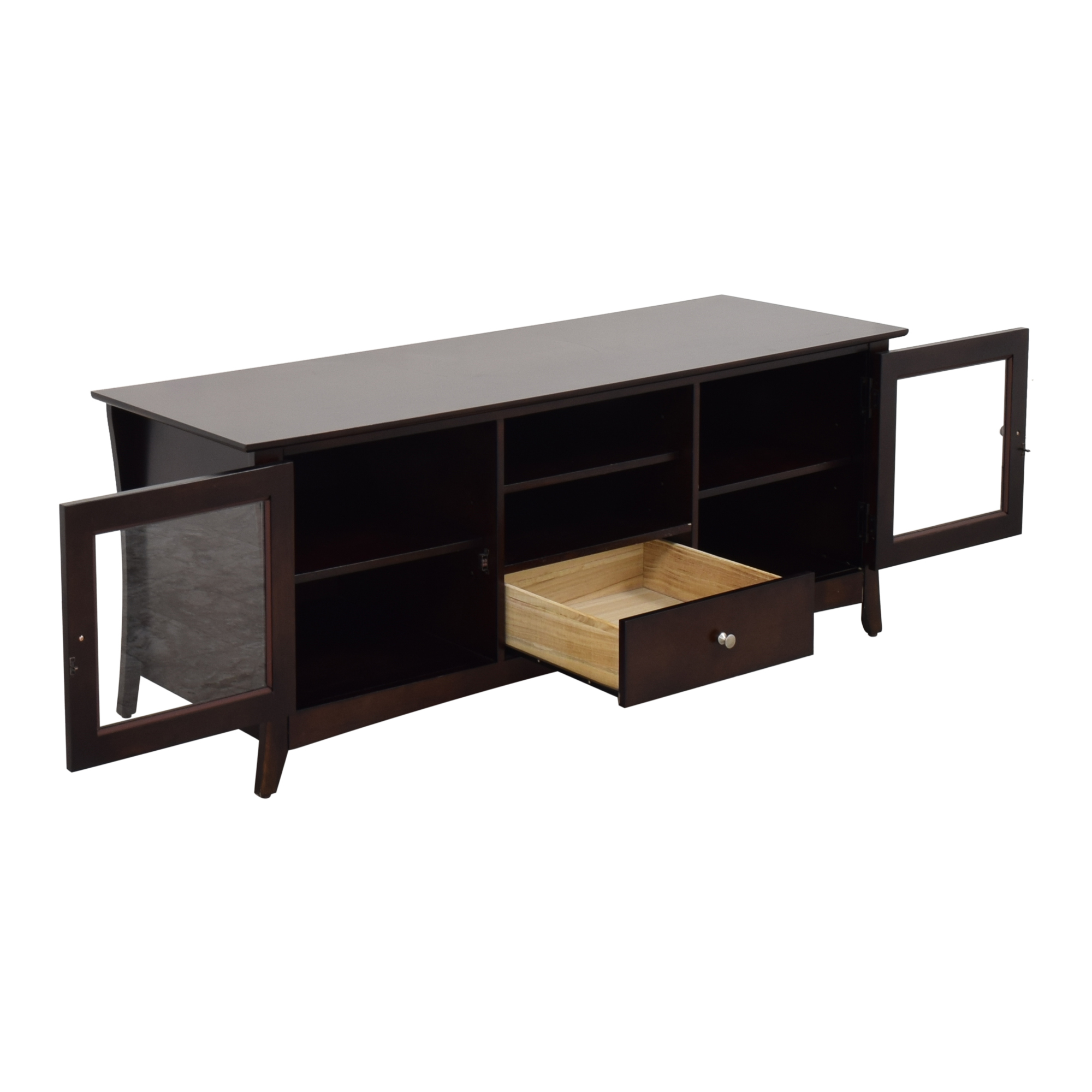Homelegance Furniture Homelegance Borgeois TV Stand for sale