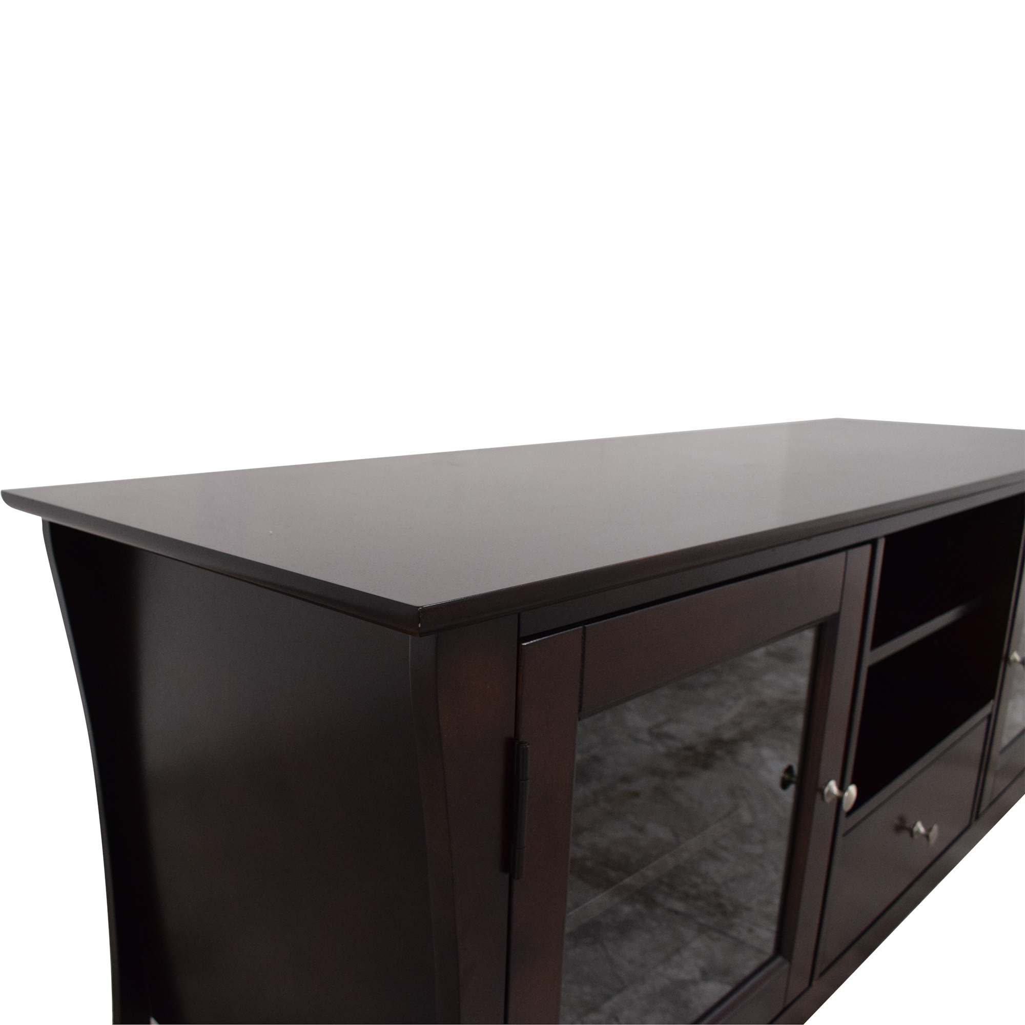Homelegance Furniture Homelegance Borgeois TV Stand