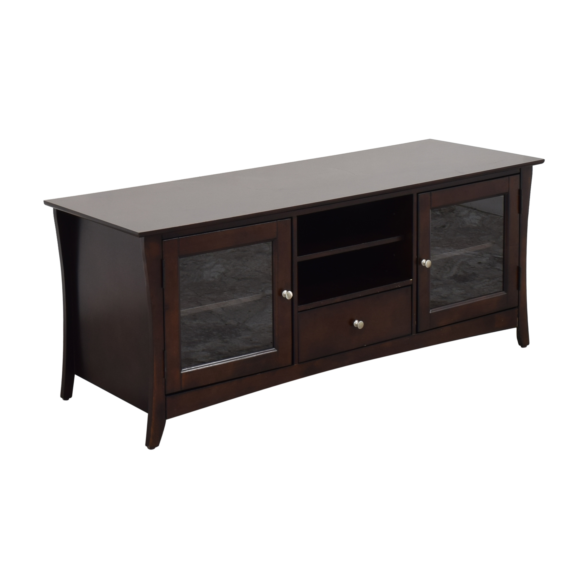 Homelegance Furniture Homelegance Borgeois TV Stand discount