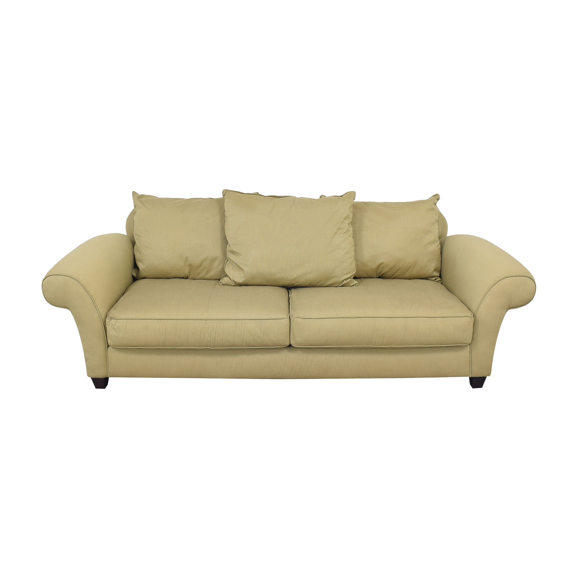 Storehouse Storehouse Furniture Classic Roll Arm Sofa price