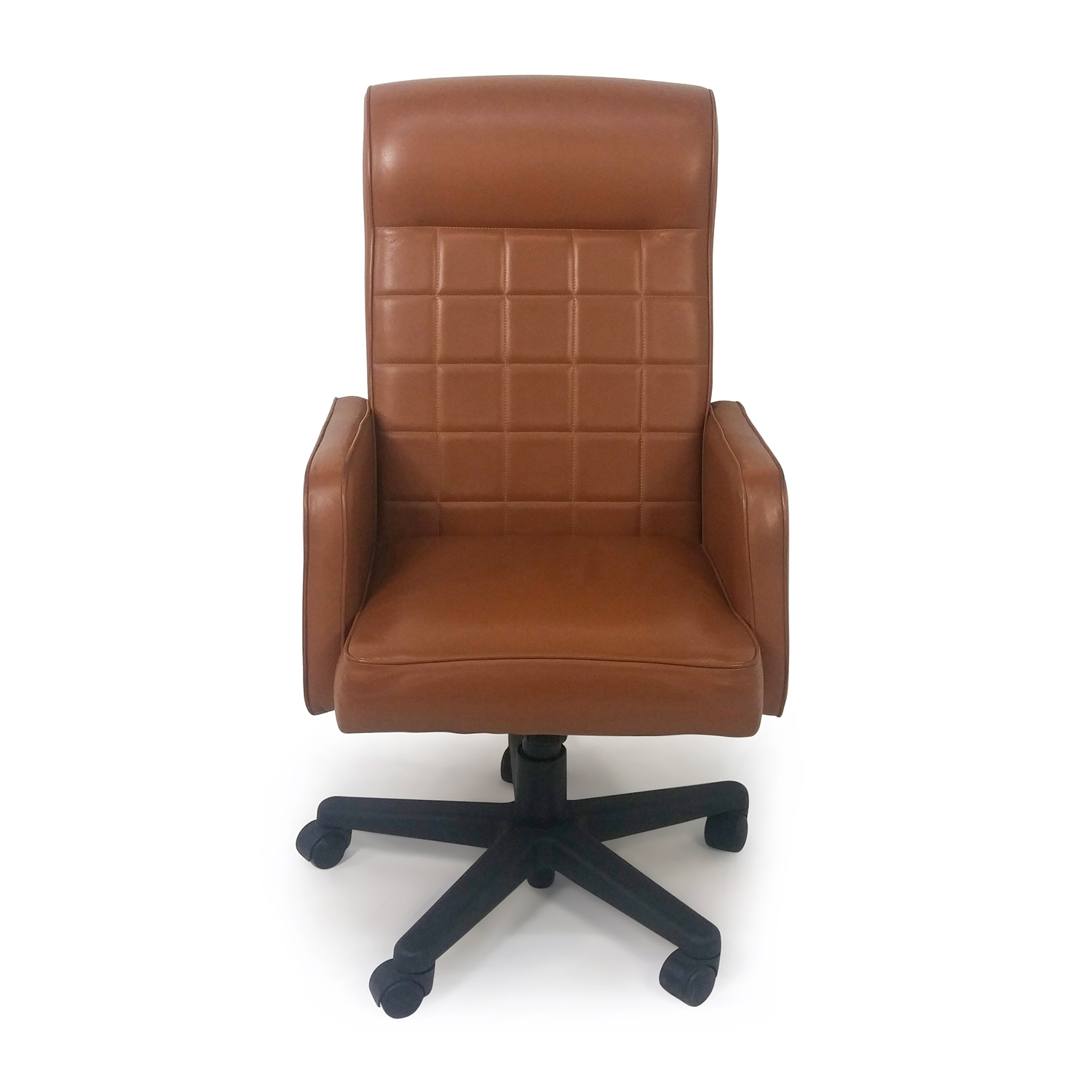 Shop Leather Executive Chair Chairs ...