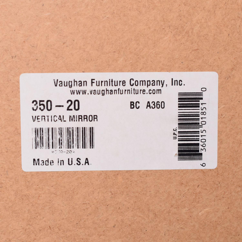shop Vaughan Furniture Vaughan Furniture Dresser with Vertical Mirror online