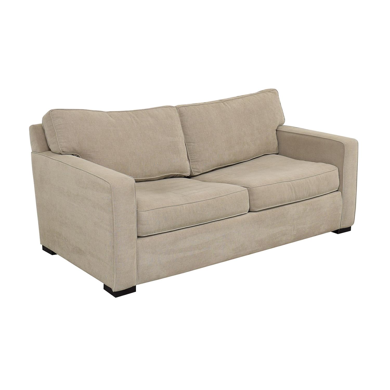 shop Macy's Radley Full Size Sleeper Sofa Macy's Sofa Beds