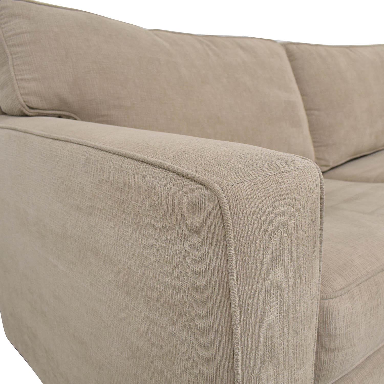 Macy's Macy's Radley Full Size Sleeper Sofa discount