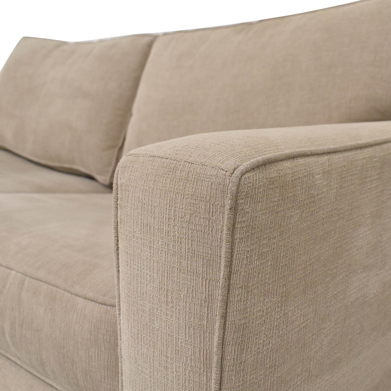 shop Macy's Radley Full Size Sleeper Sofa Macy's Sofas