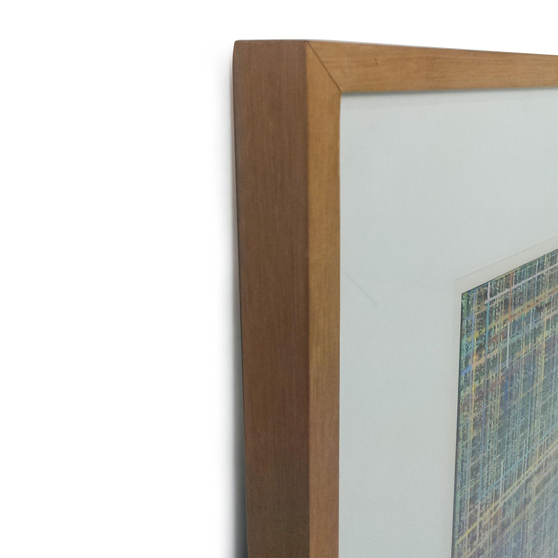 Pair of Decorative Frames Multi