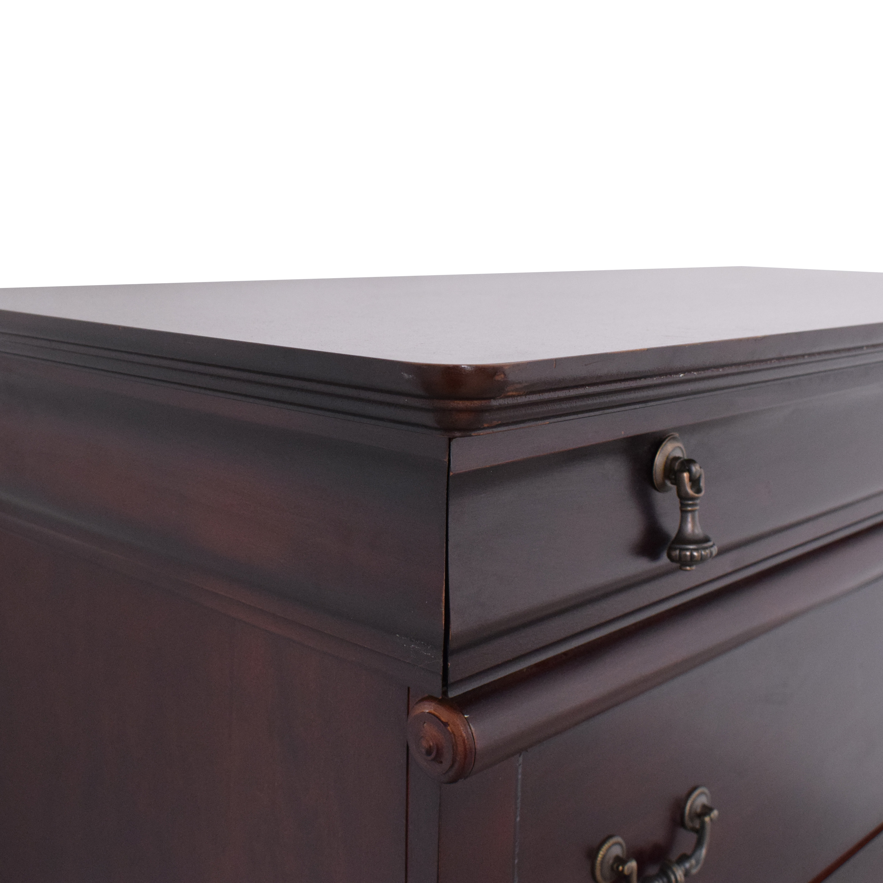 Johnson Furniture JTB Furniture Six Drawer Chest for sale