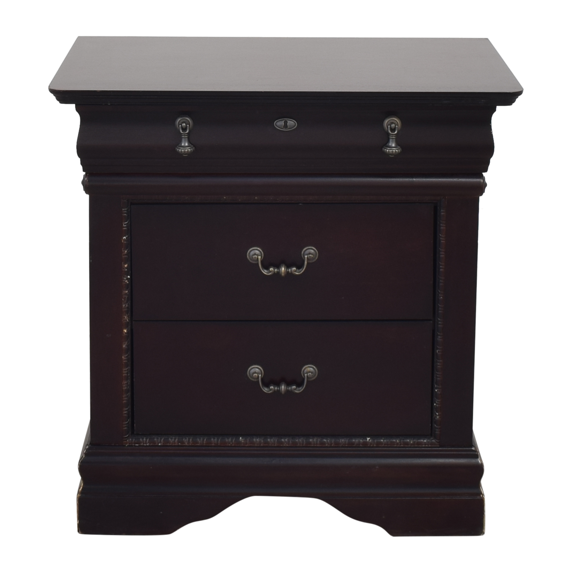 JTB Furniture Nightstand sale