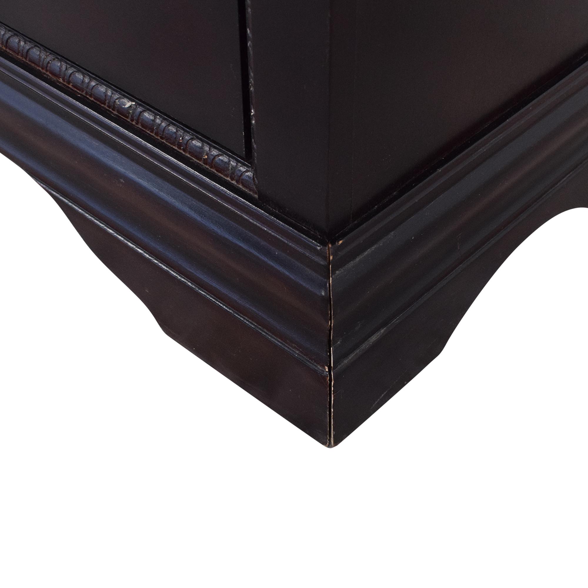 JTB Furniture JTB Furniture Nightstand for sale