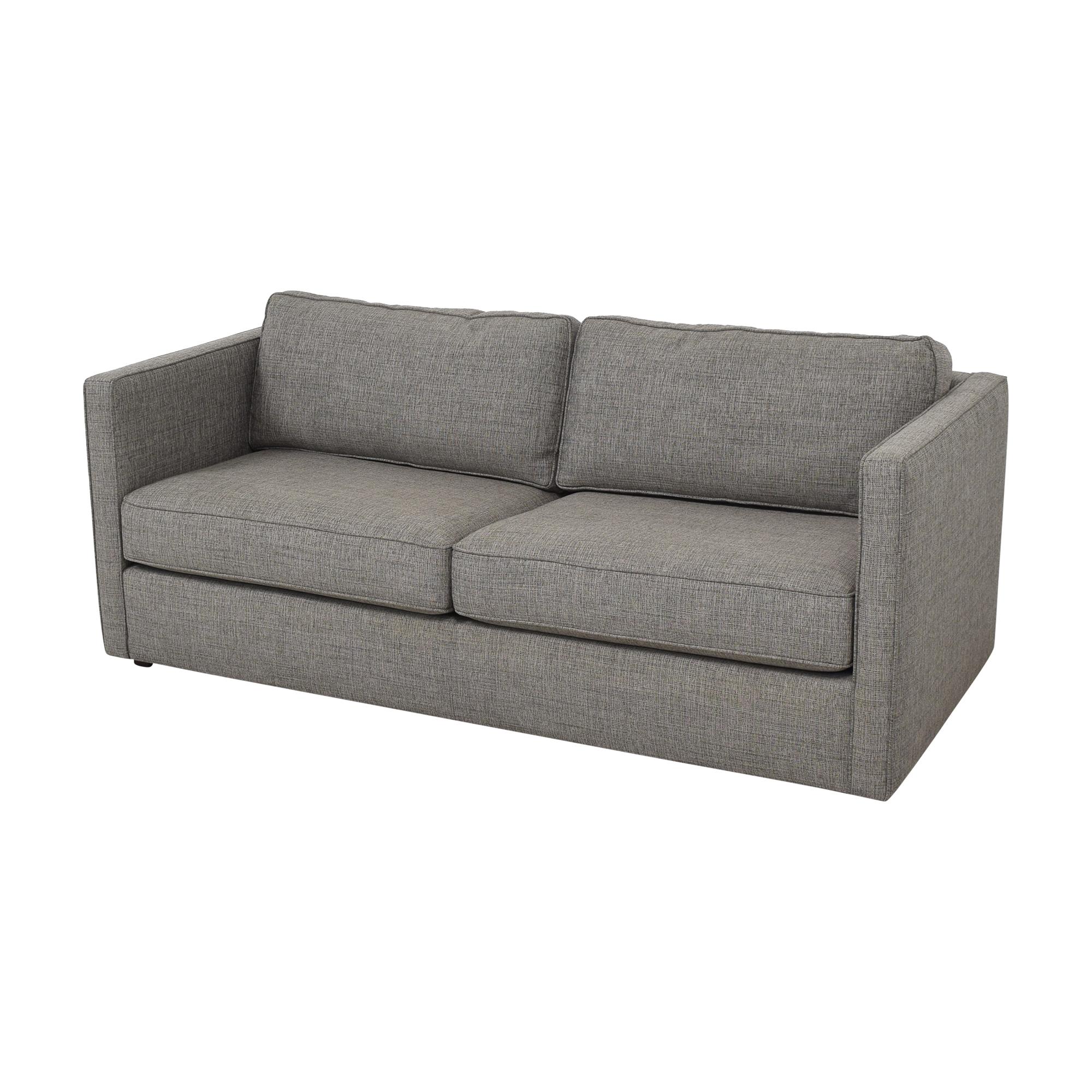 Room & Board Room & Board Watson Guest Select Sleeper Sofa ma