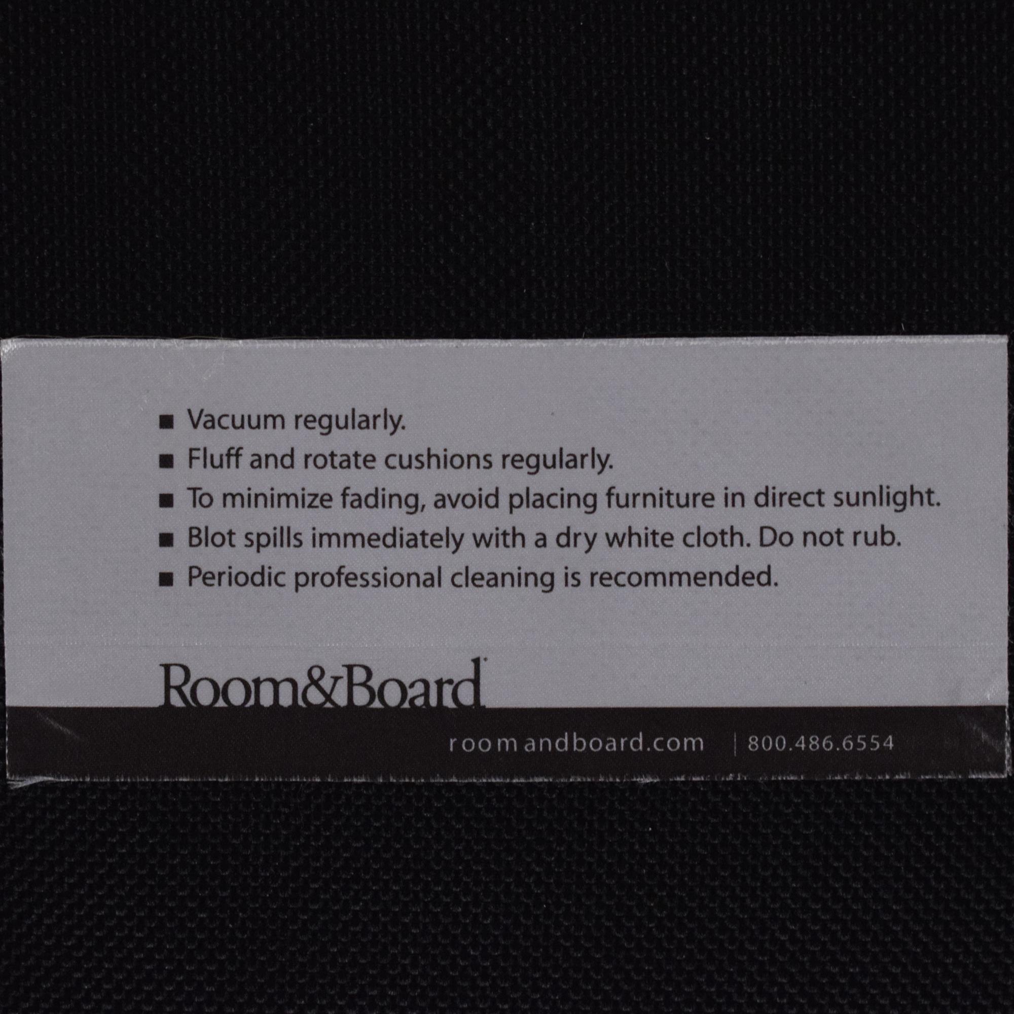 shop Room & Board Watson Guest Select Sleeper Sofa Room & Board