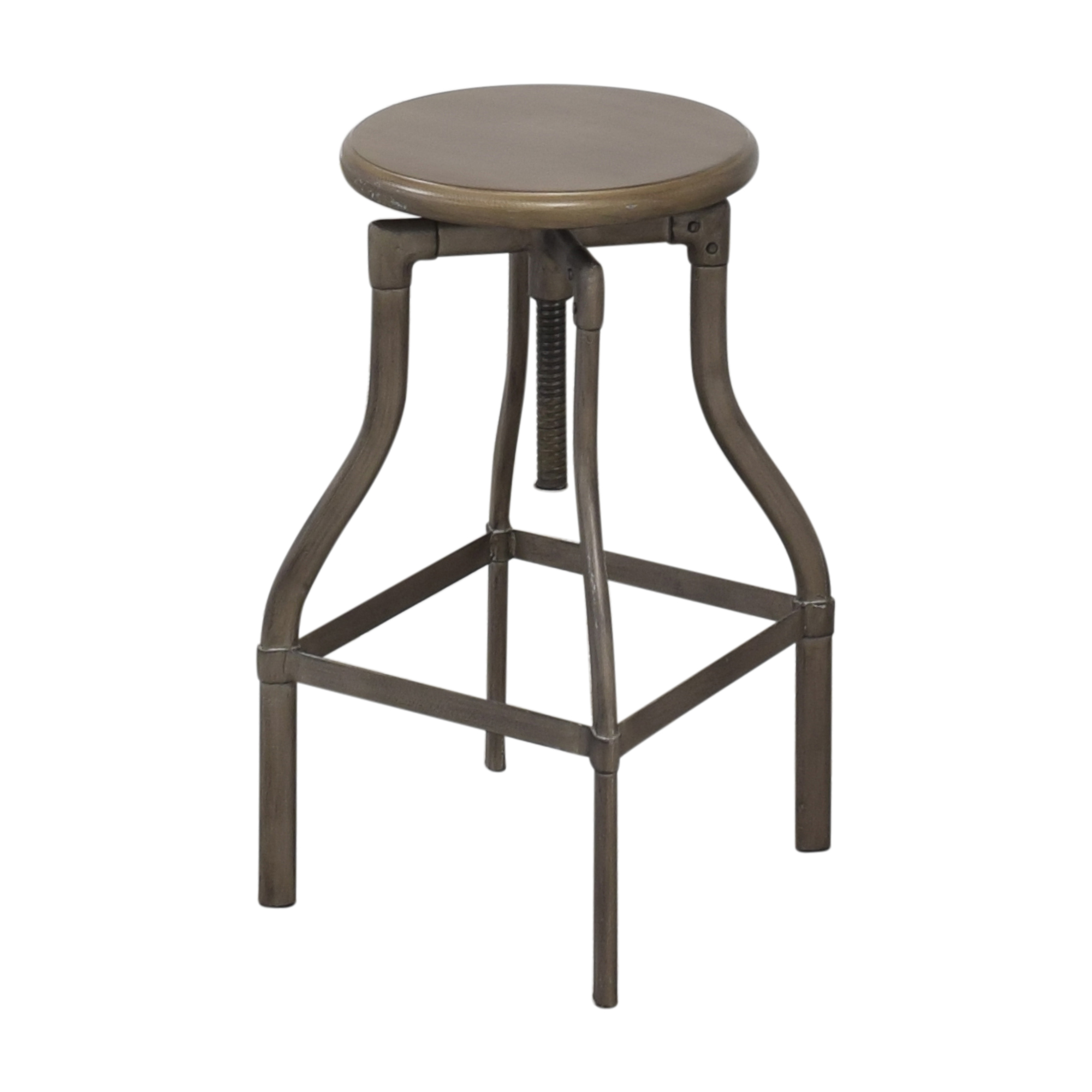Crate & Barrel Crate & Barrel Turner Adjustable Stools nj