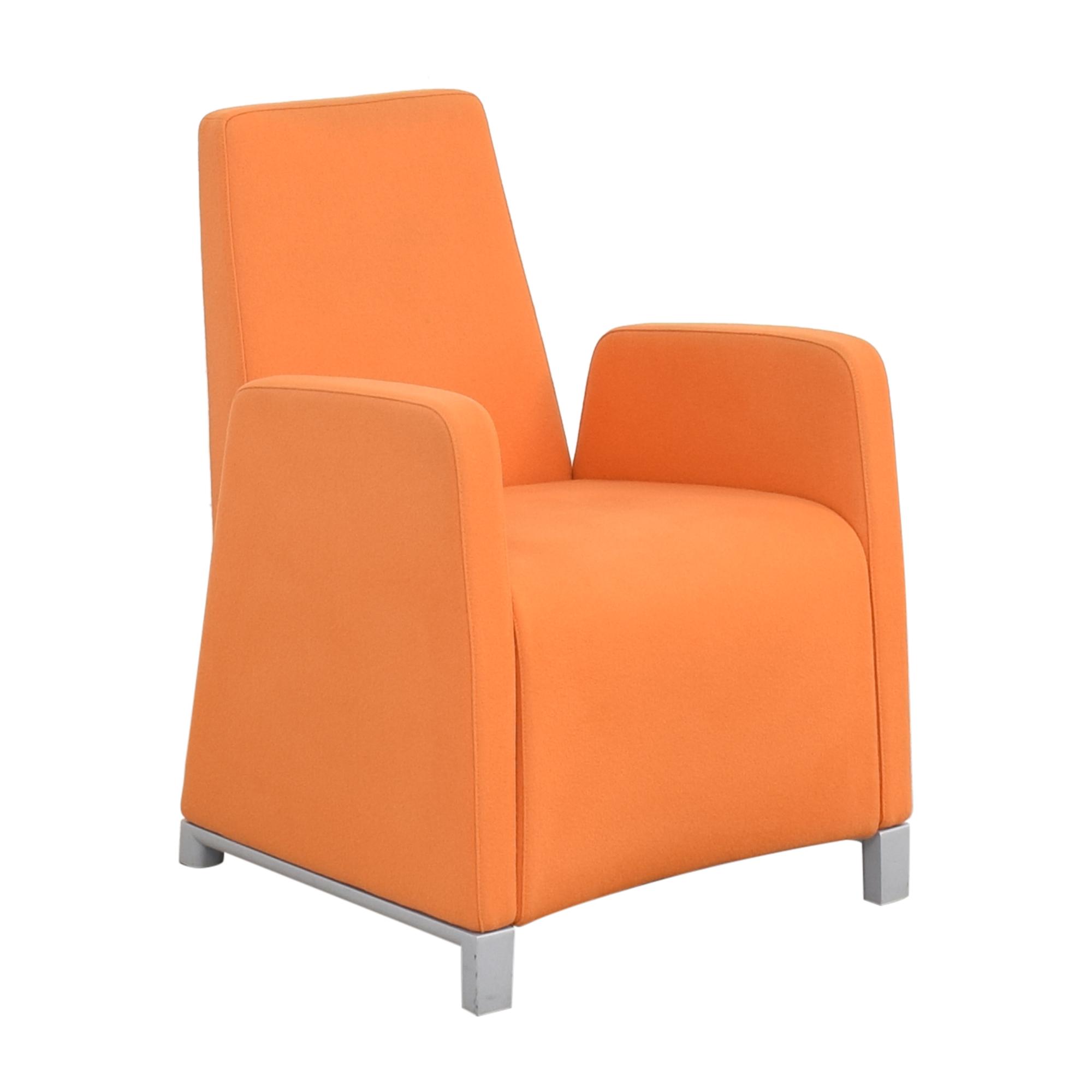 Baleri Italia Baleri Italia Tato Orange Chair price