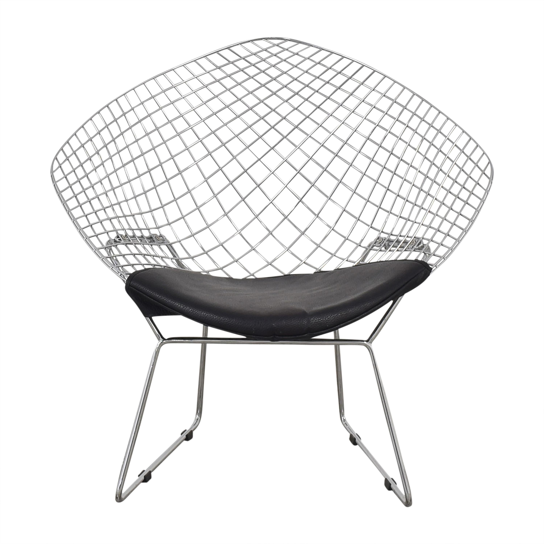 shop Alphaville Design Legare Tri Chair Alphaville Design Accent Chairs