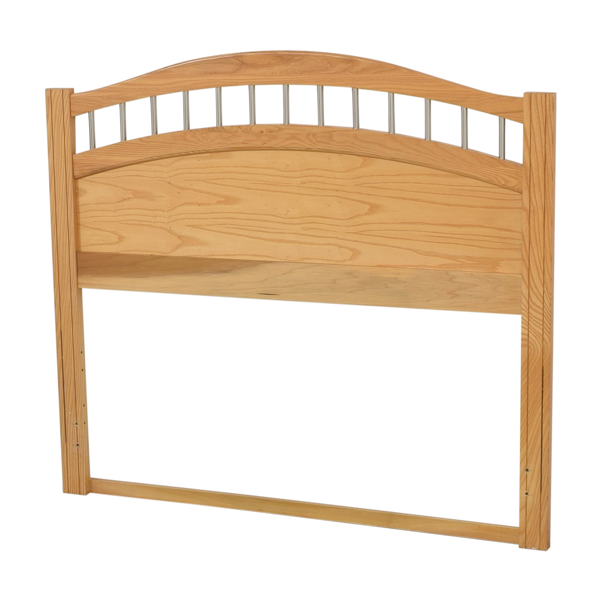 Vaughan Furniture Vaughan Furniture Company Full Panel Headboard dimensions
