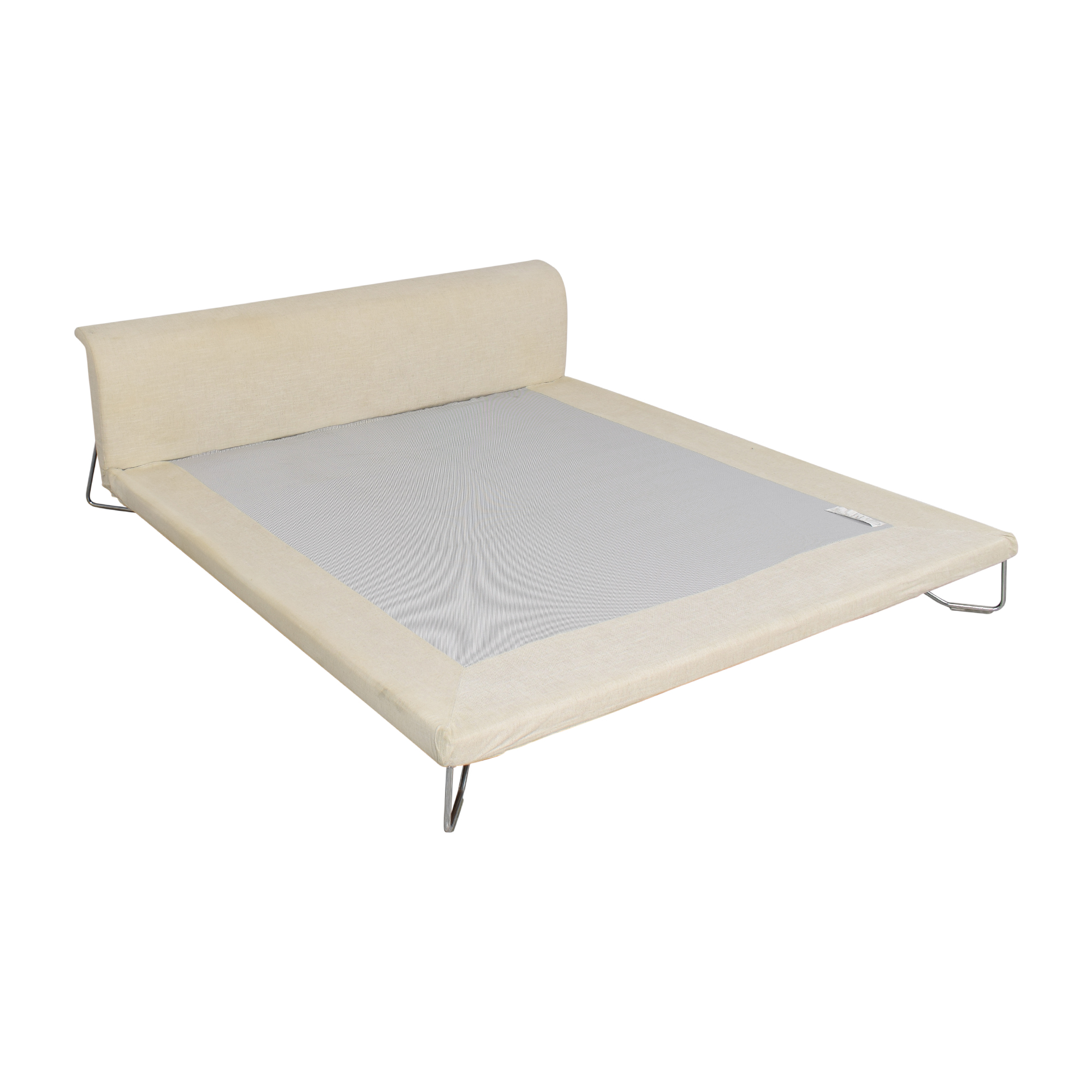 Tacchini Tacchini Barry Modern King Bed nyc