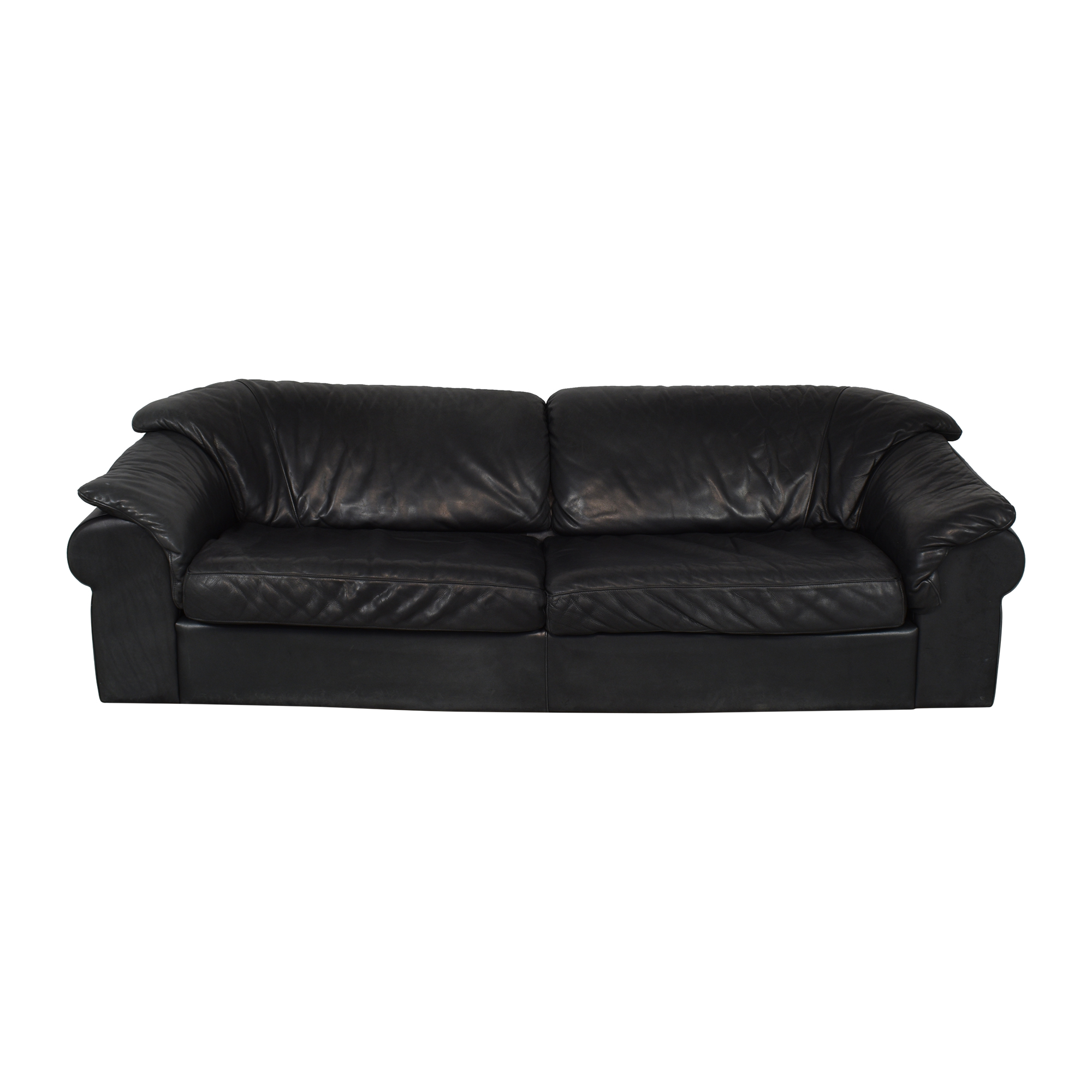 Leather Center Leather Center Sofa nyc