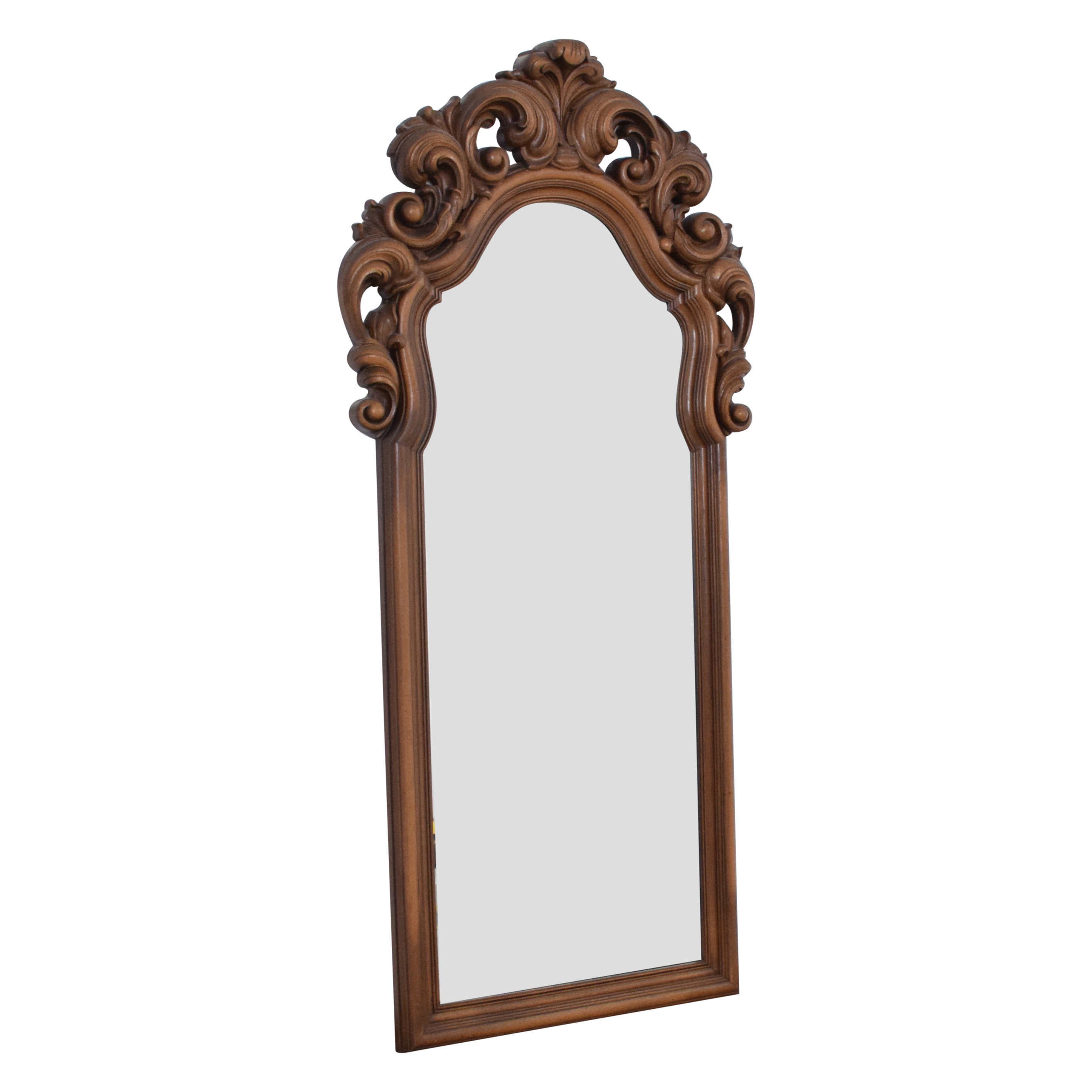 Broyhill Venetian Style Accent Mirror sale